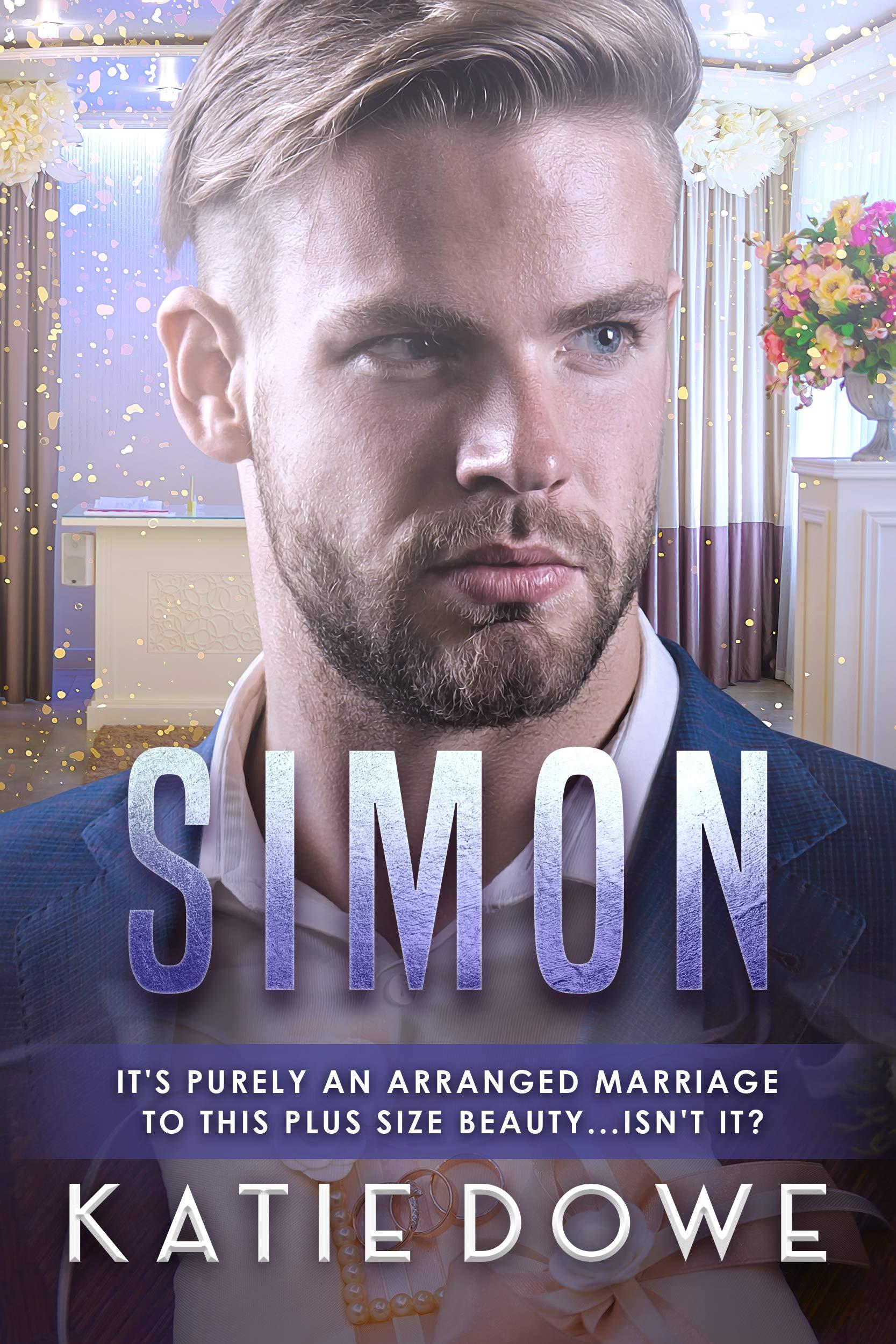 Simon (Members From Money Season Two, #30)