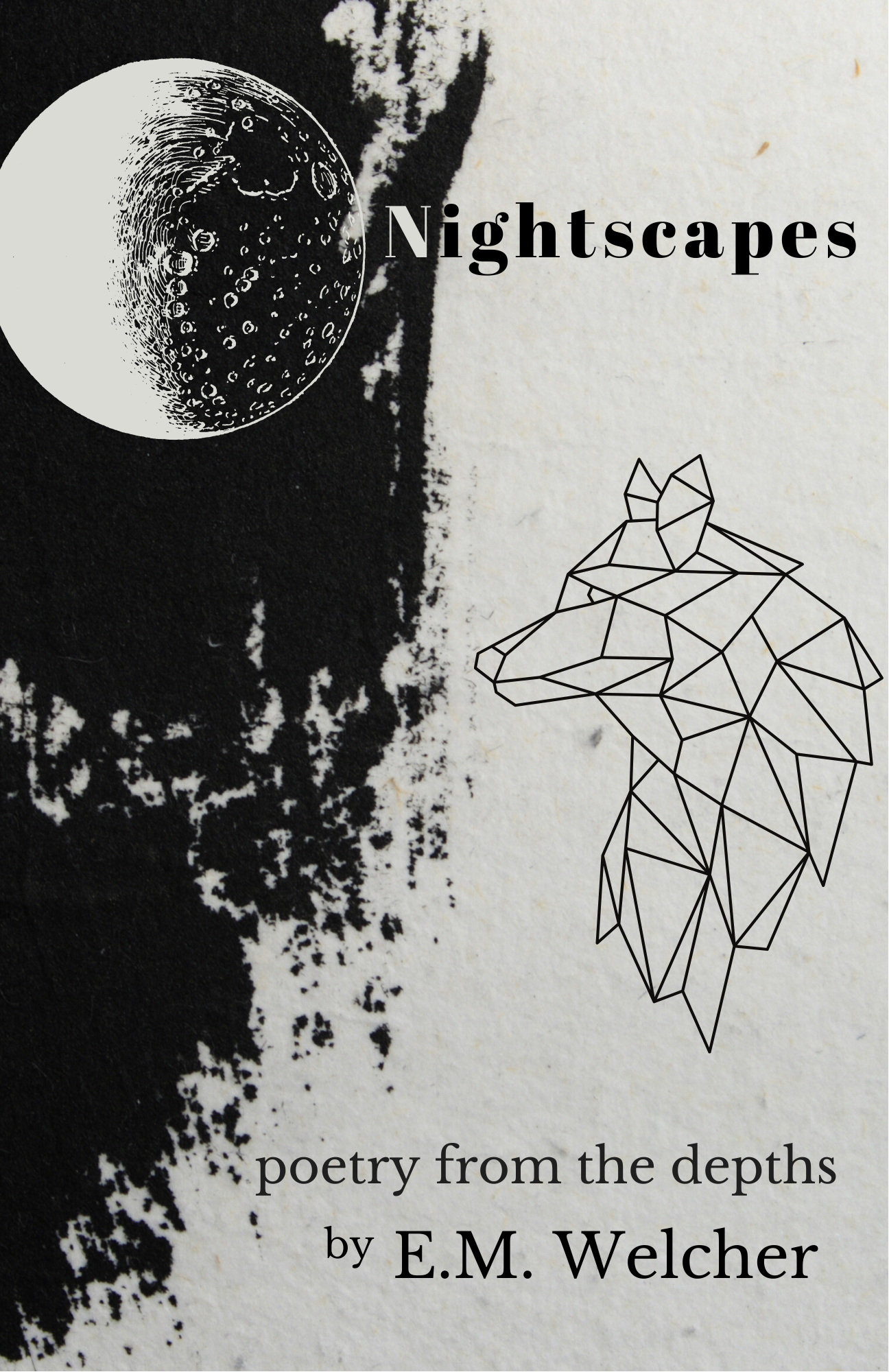 Nightscapes: poetry from the depths