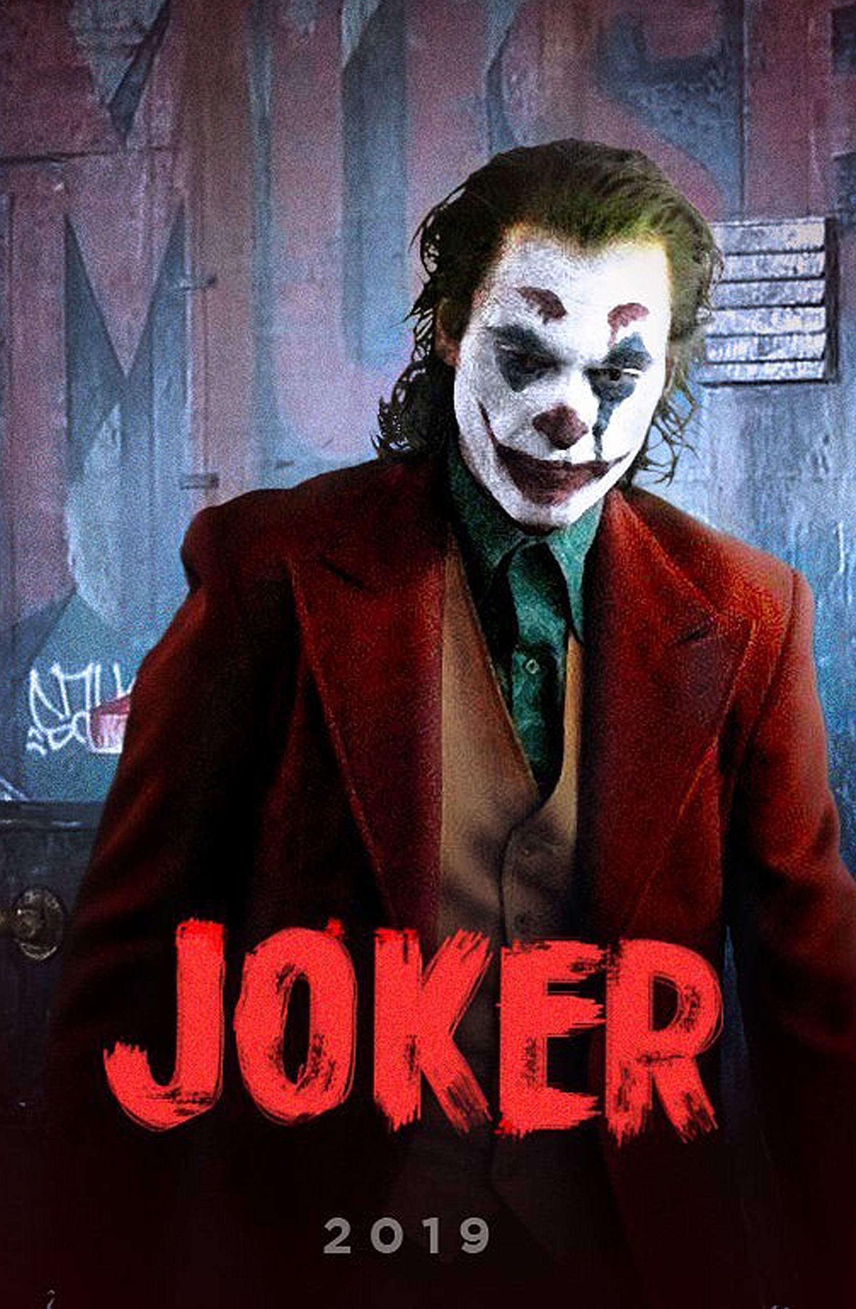 Joker: The Complete Screenplays