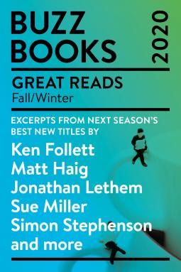 Buzz Books 2020: Fall/Winter
