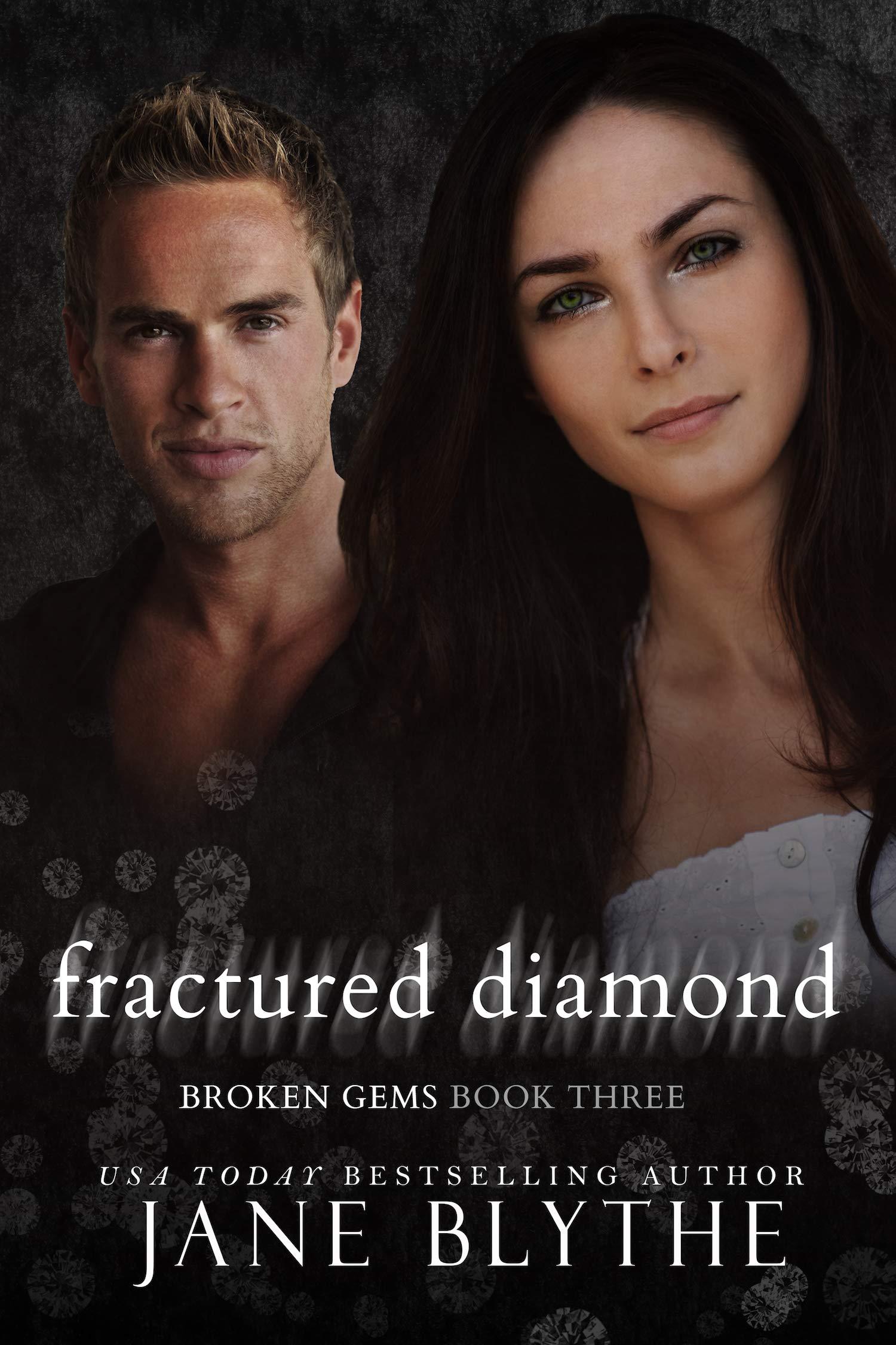 Fractured Diamond (Broken Gems #3)