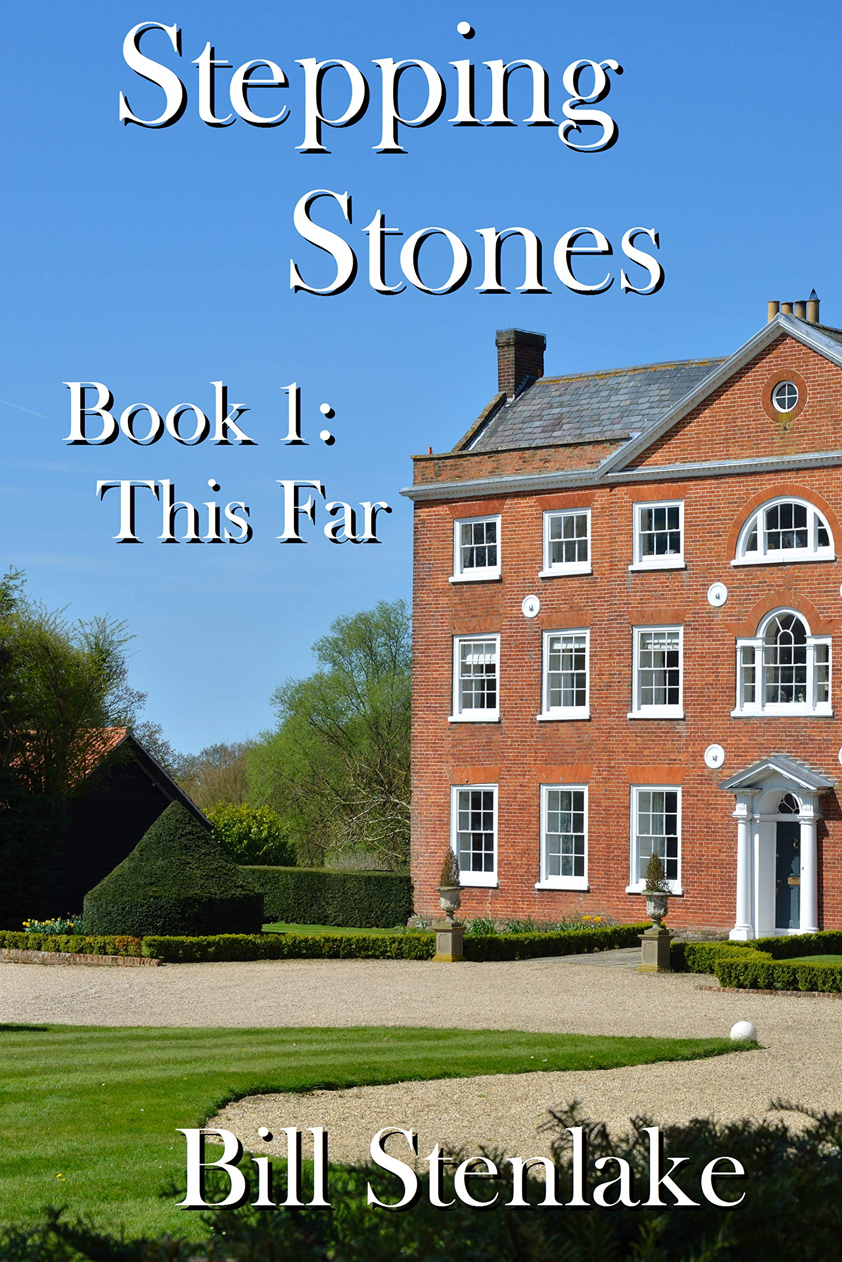 Stepping Stones: Book 1 This Far