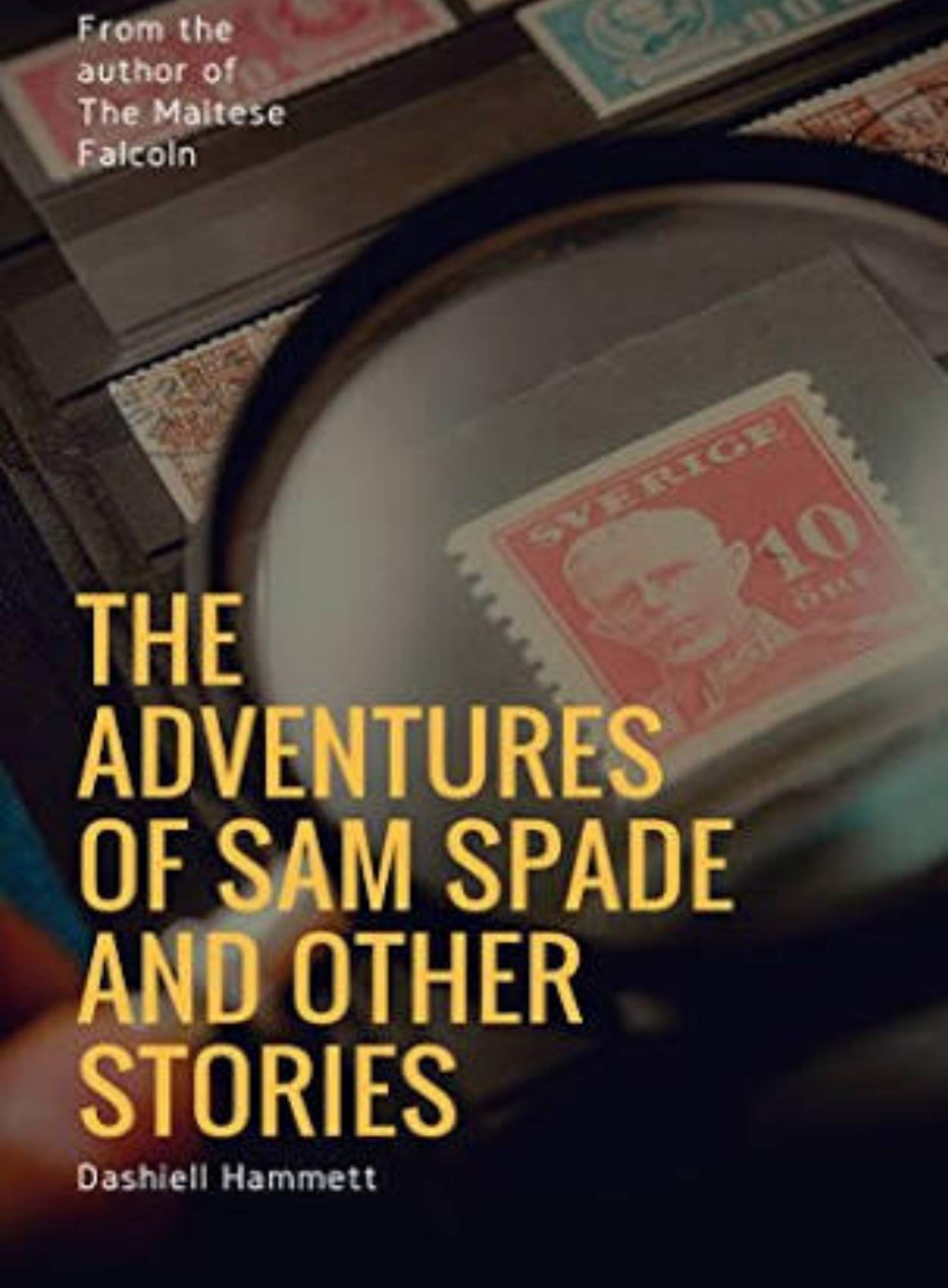 The Adventures of Sam Spade and other stories: Dashiell Hammett: Pages-80