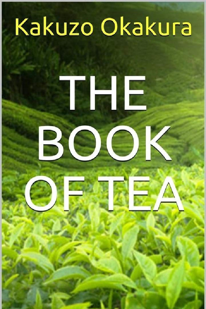 The Book of Tea Illustrated