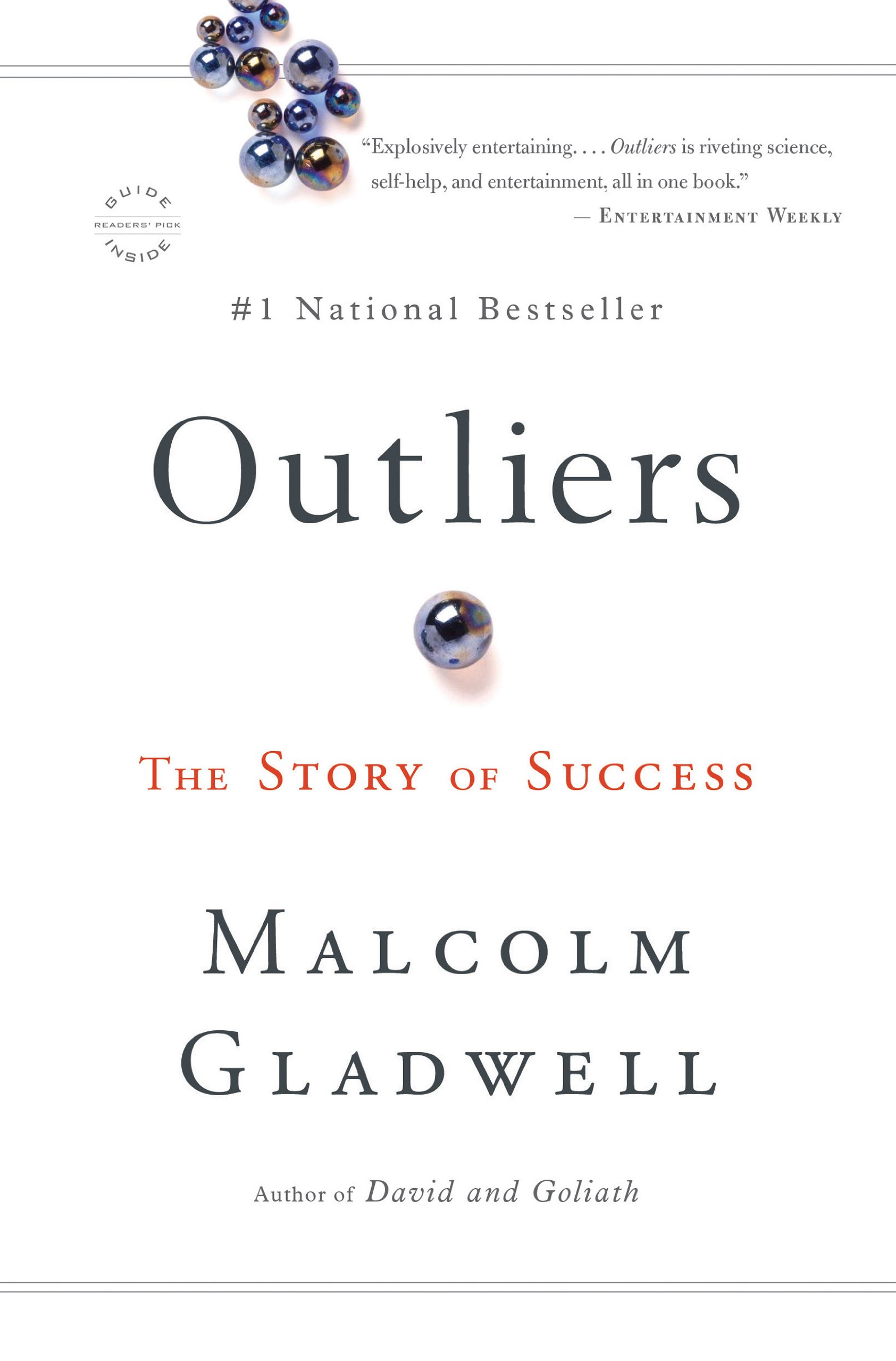 TestAsin_B0747RBGQL_Outliers: The Story of Success: TestAsin_B0747RBGQL_The Story of Success
