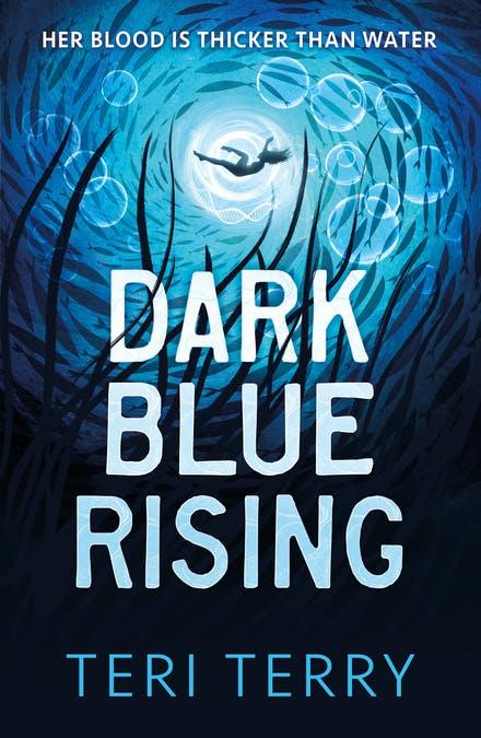 Dark Blue Rising (The Circle Trilogy, #1)