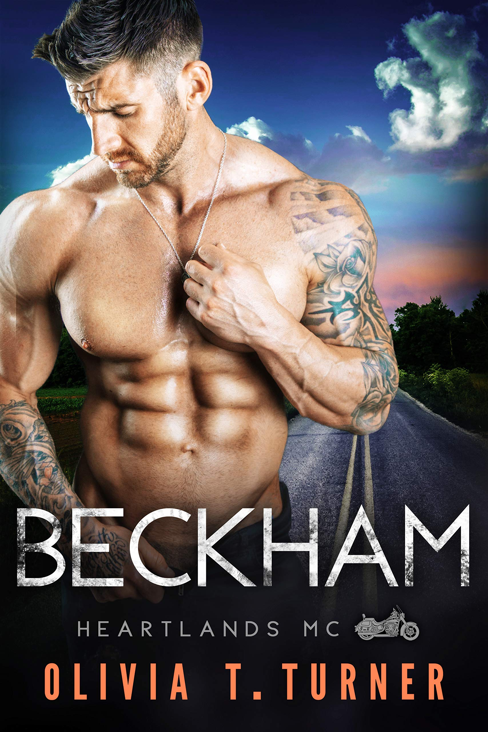 Beckham (Heartlands Motorcycle Club #10)