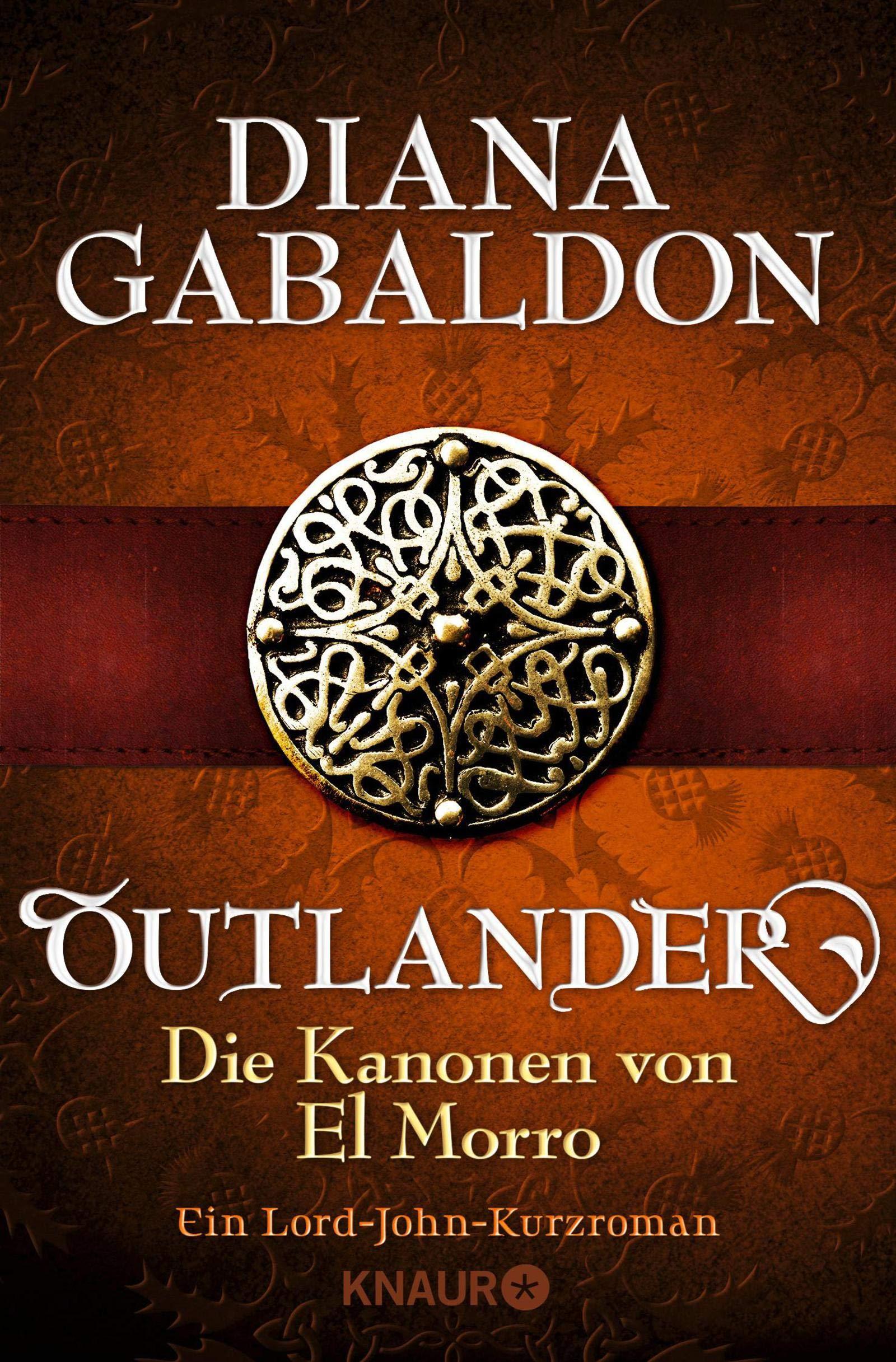 Outlander - Die Kanonen von El Morro: Ein Lord-John-Kurzroman