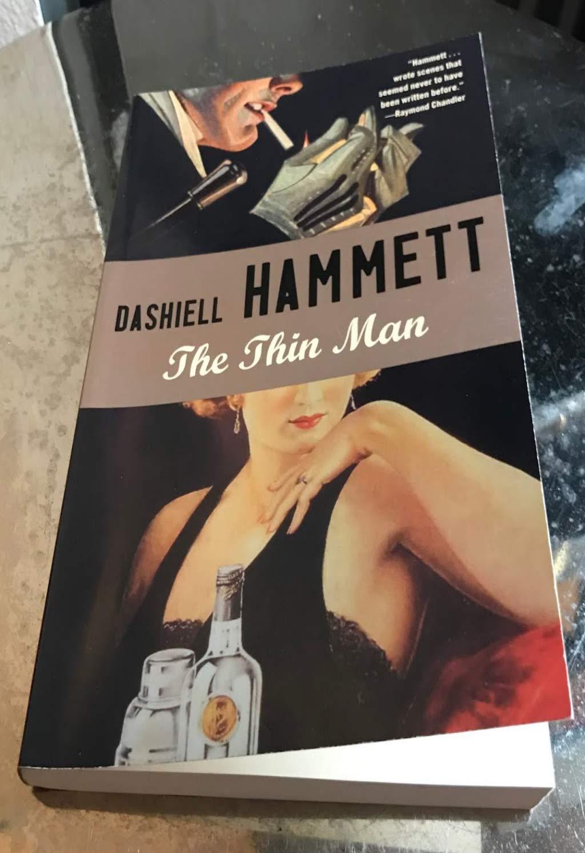 The Thin Man. A Novel