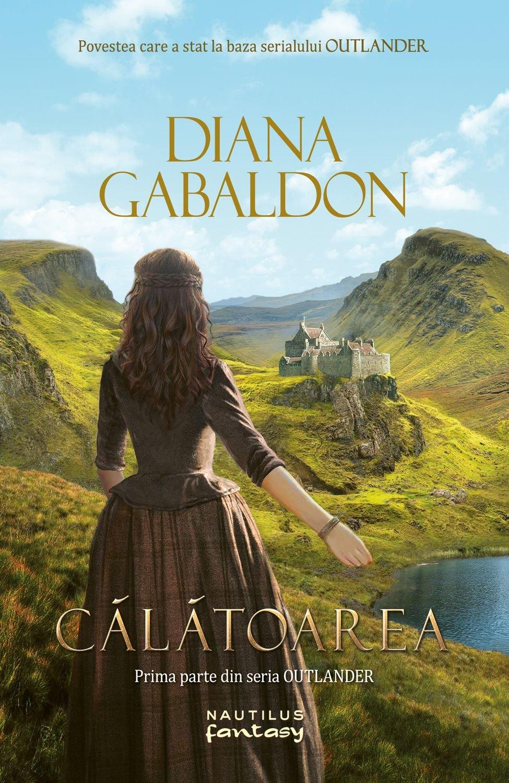 Calatoarea (Outlander Book 1)