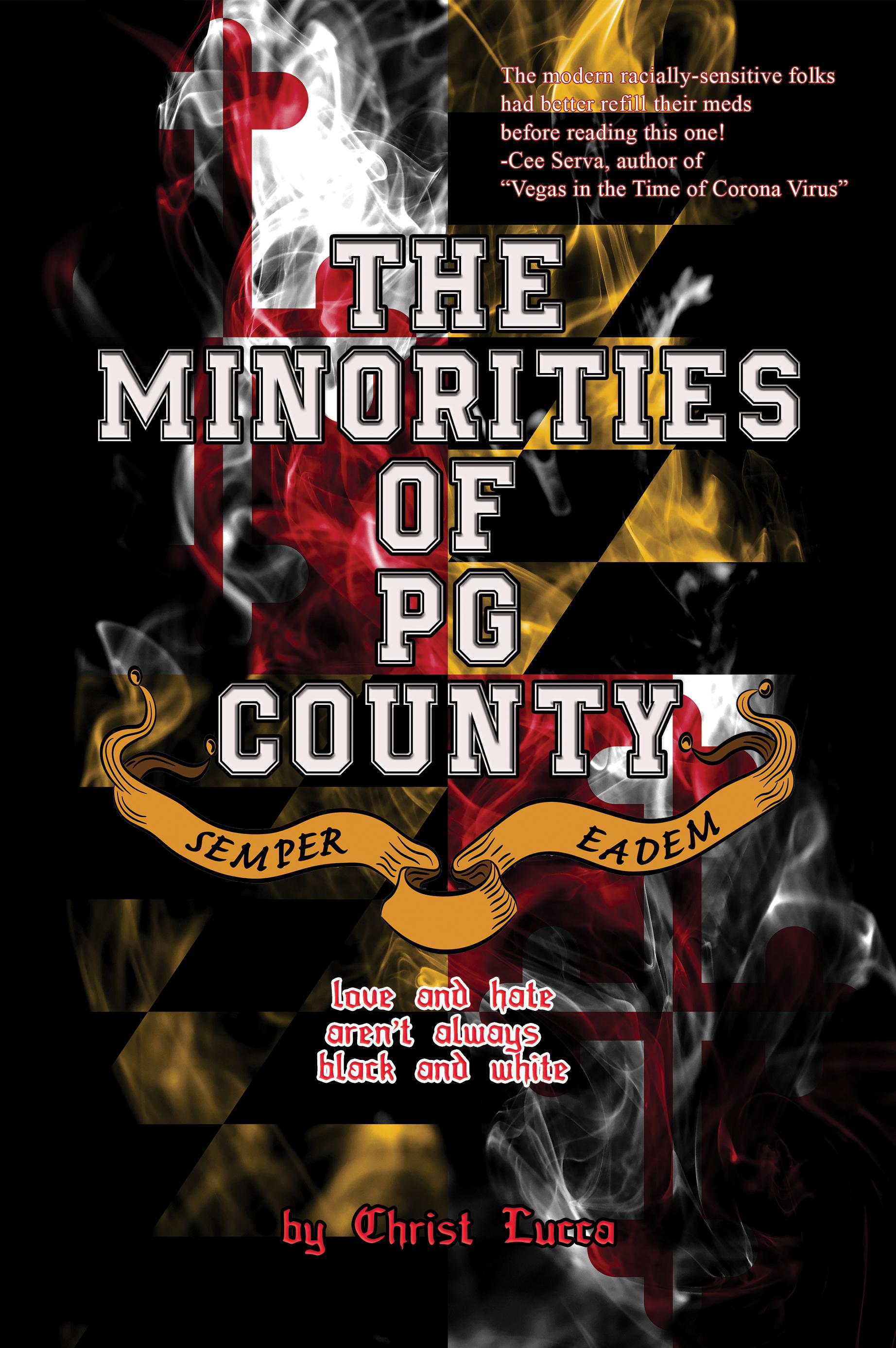 The Minorities of PG County