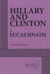 Hillary and Clinton