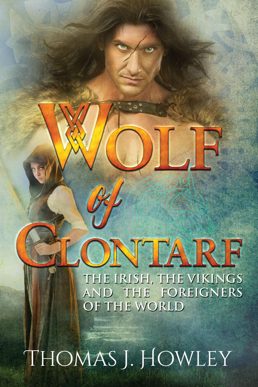 Wolf of Clontarf