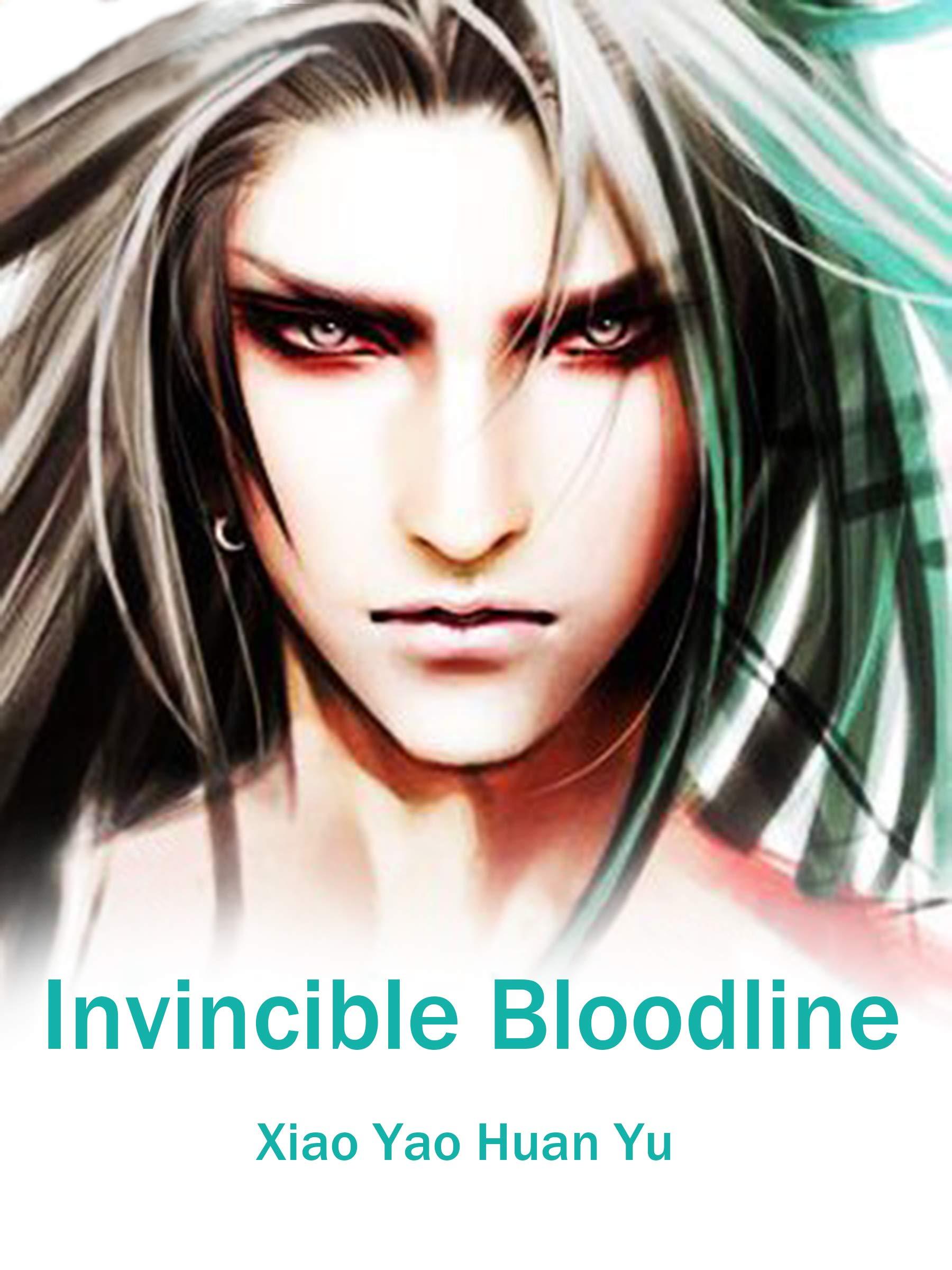 Invincible Bloodline: Volume 8