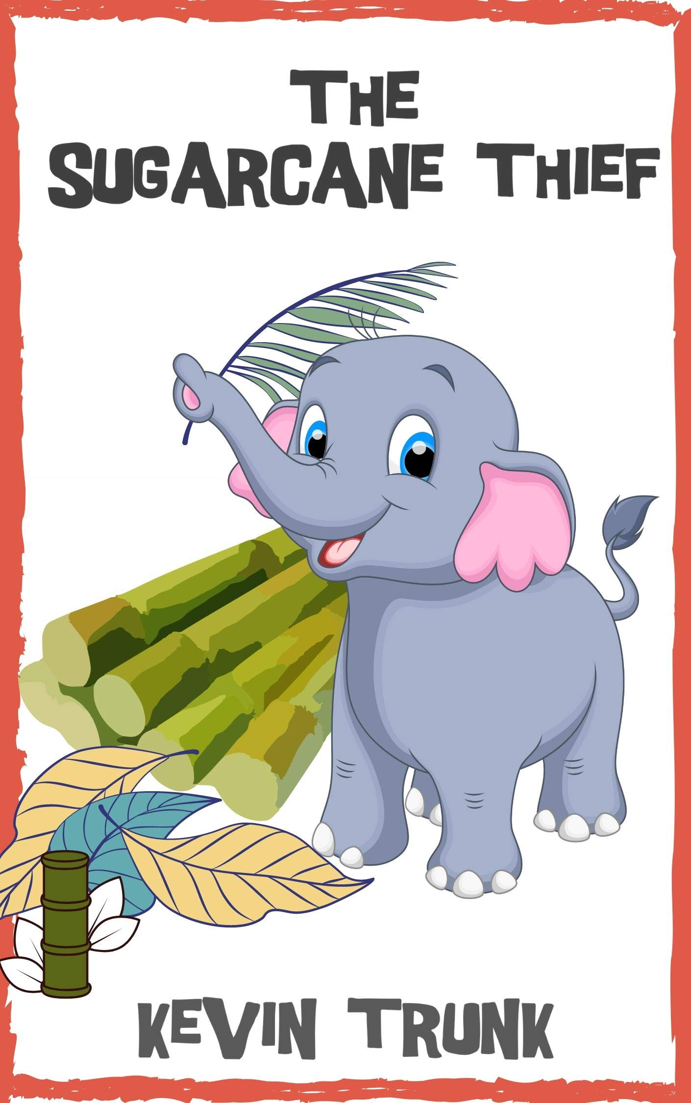 The Sugarcane Thief