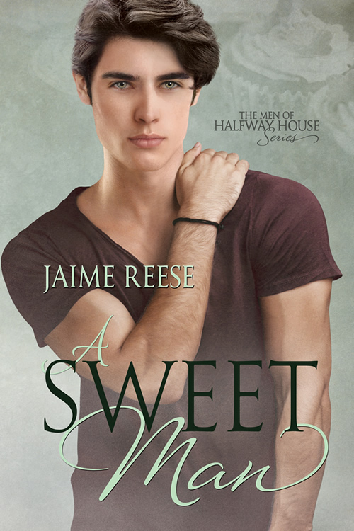 A Sweet Man (The Men of Halfway House, #7)