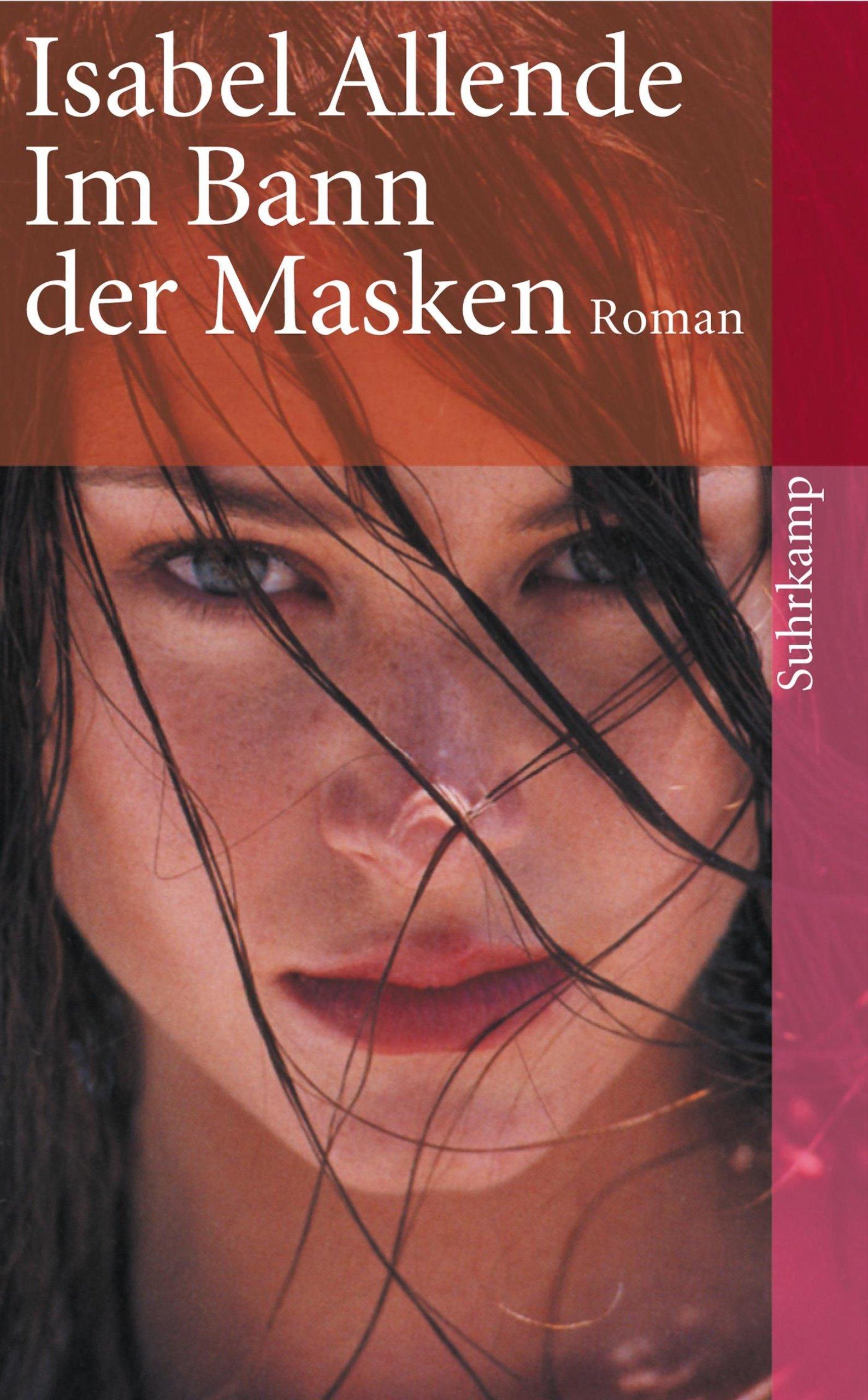 Im Bann der Masken: Roman