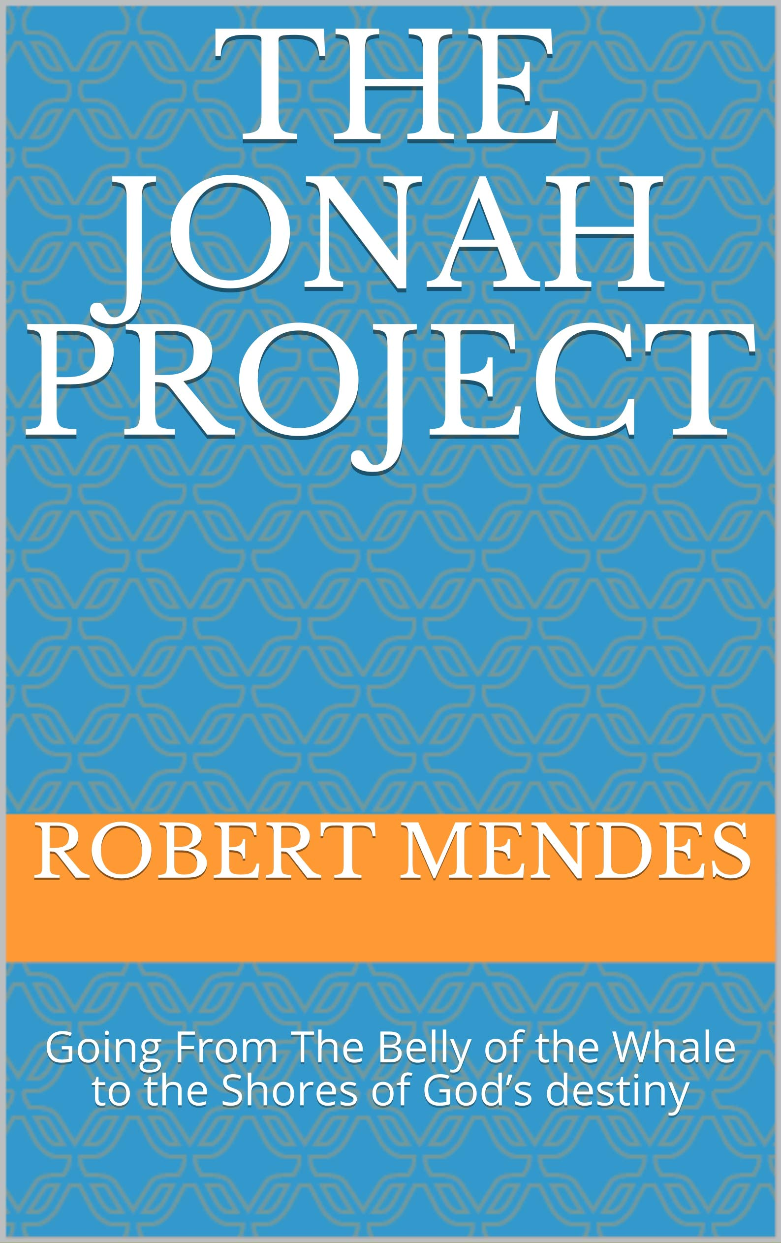 The Jonah Project: Going From The Belly of the Whale to the Shores of God's destiny