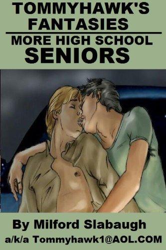 Tommyhawk's Fantasies: More High School Seniors