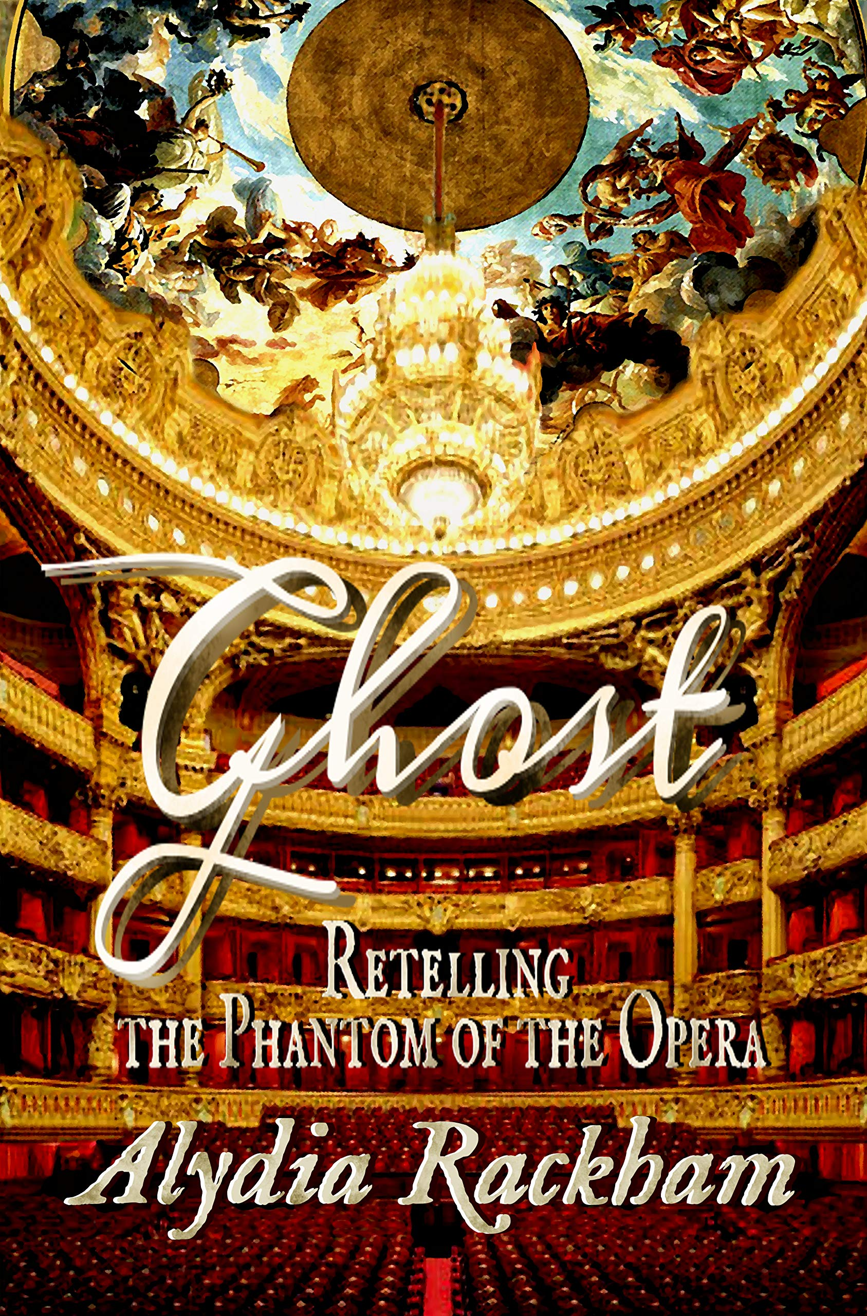 Ghost: Retelling the Phantom of the Opera