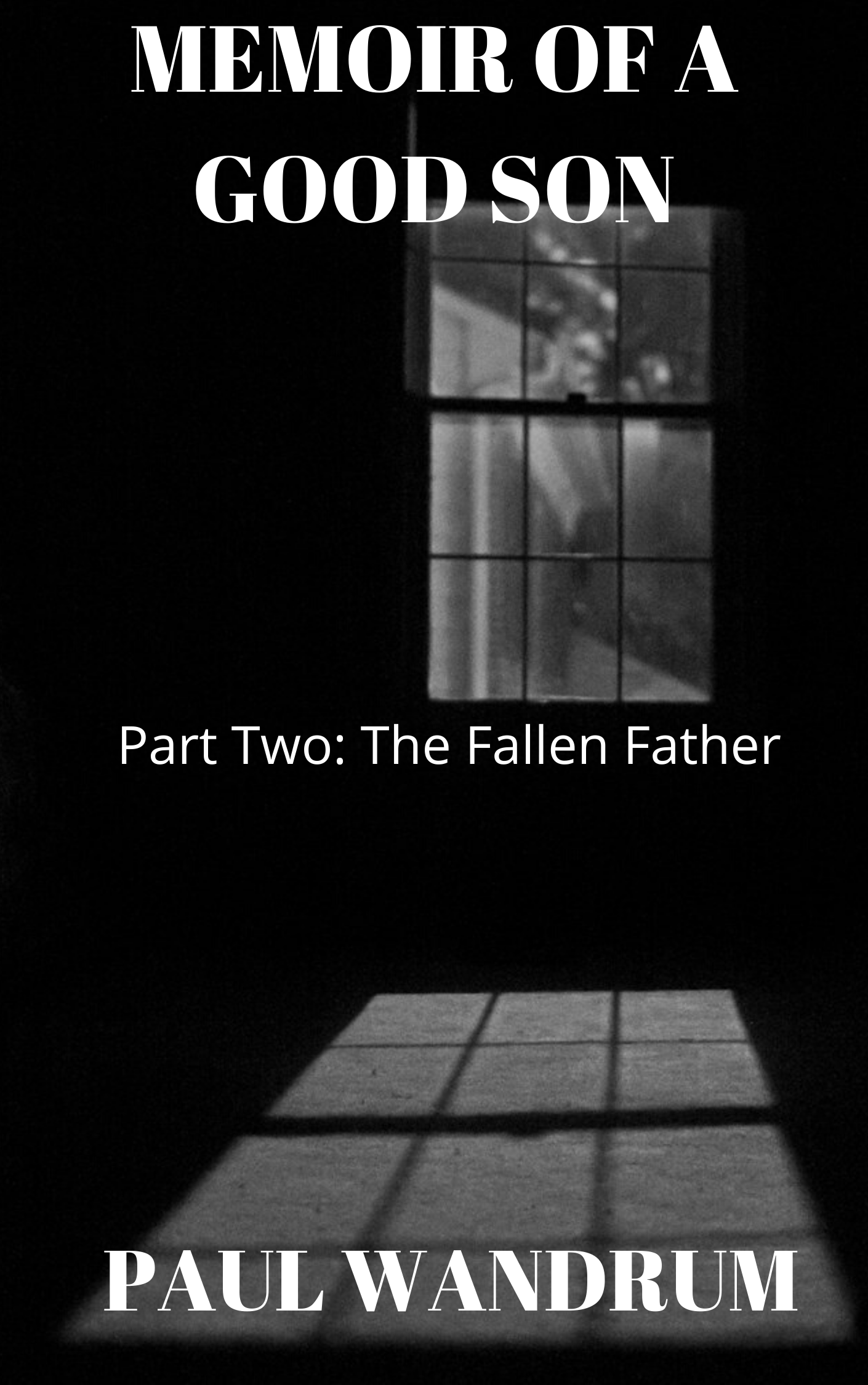 Memoir of Good Son Part Two: The Fallen Father