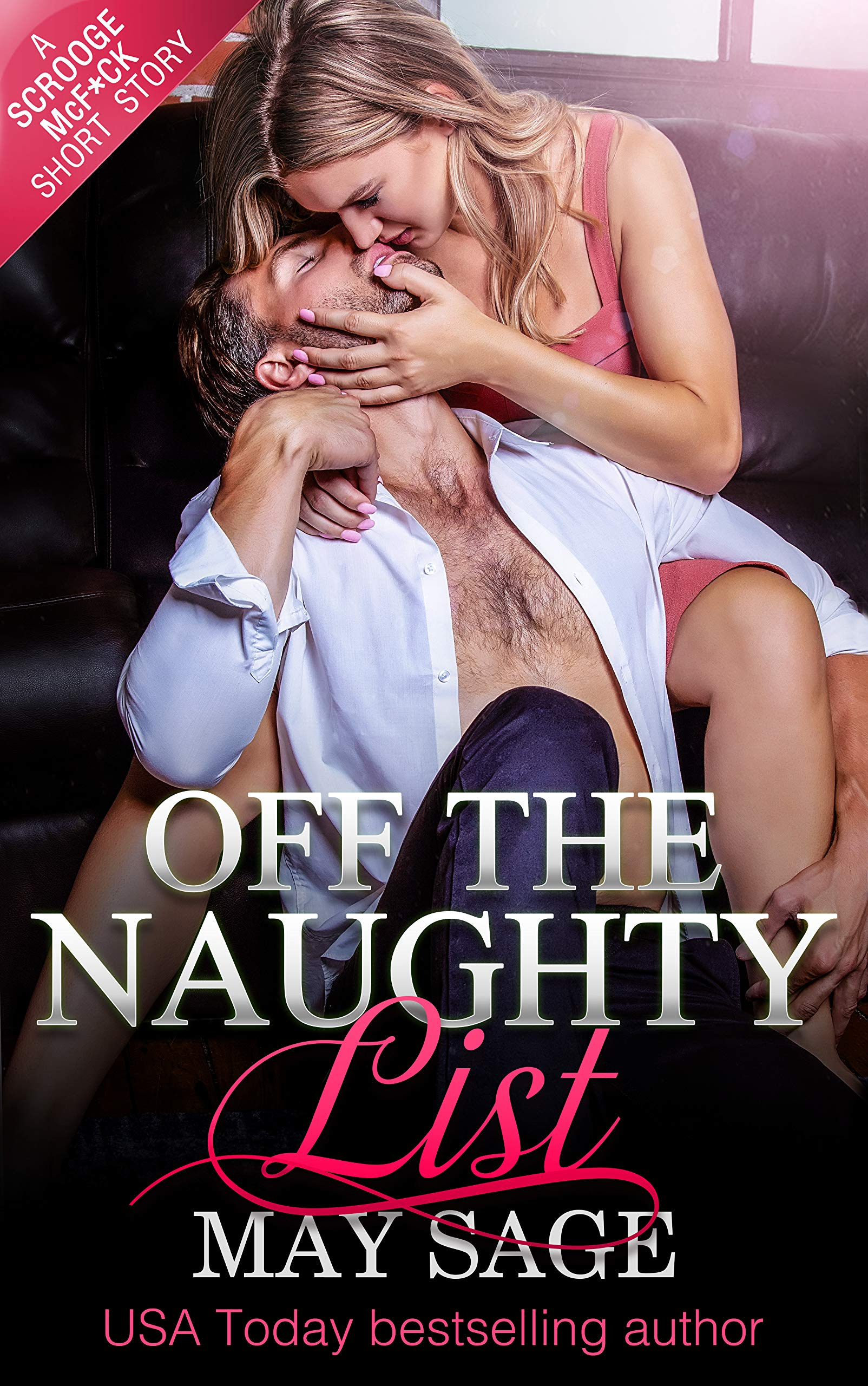 Off the Naughty List (Some Girls Do It #8.5)