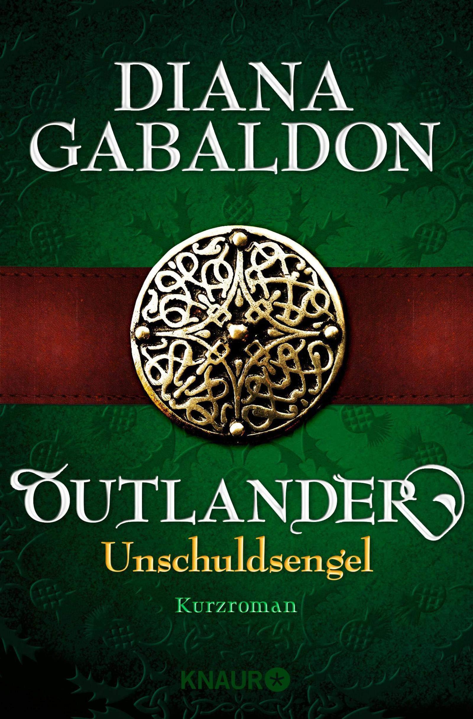 Outlander - Unschuldsengel: Kurzroman