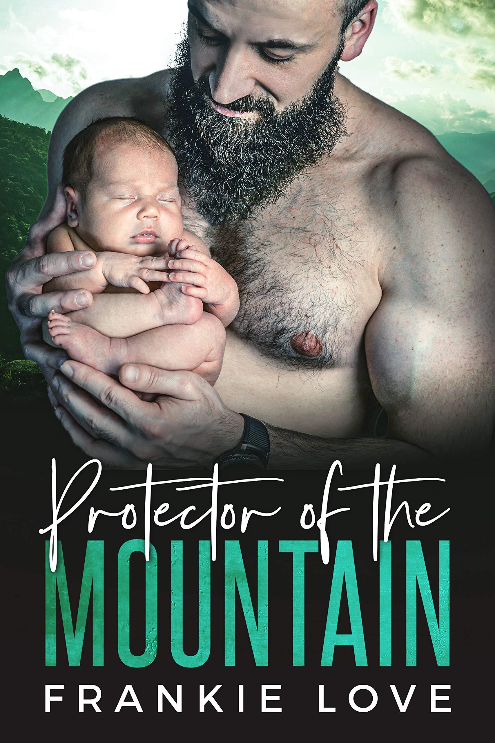 Protector of the Mountain (The Mountain Men of Fox Hollow Book 2)