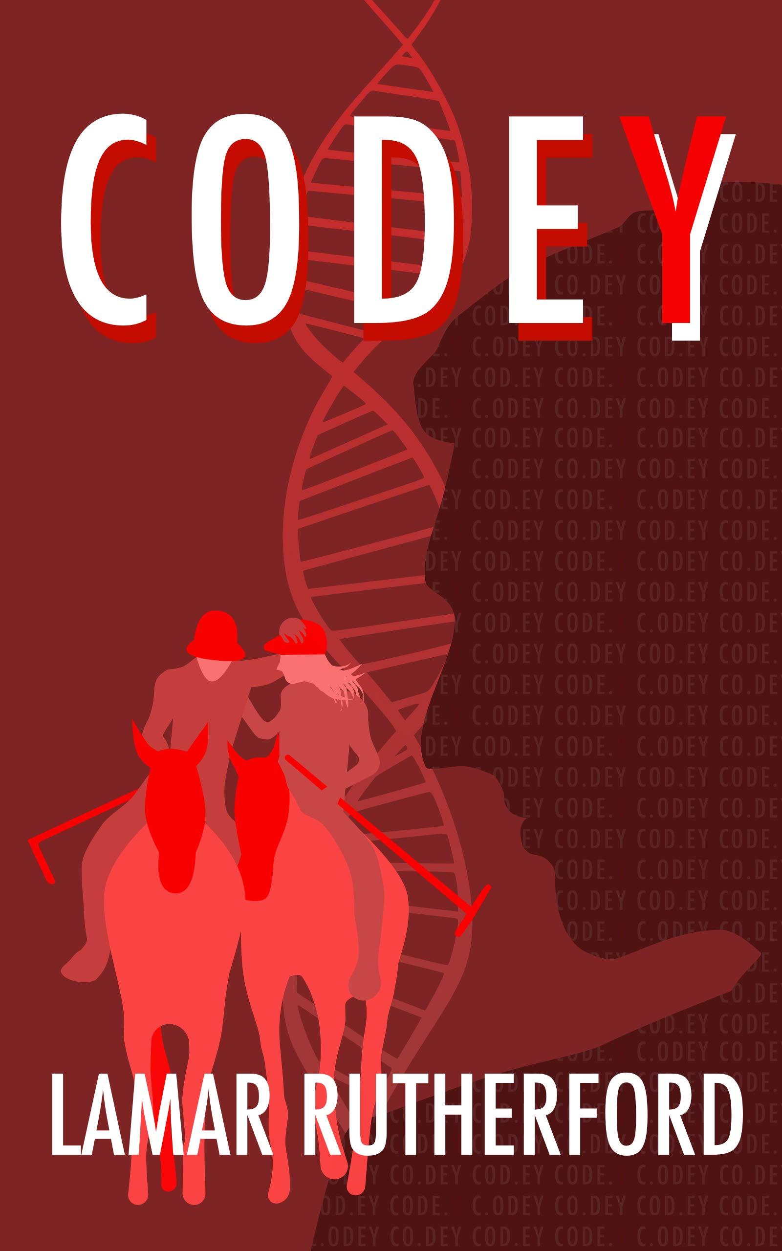 CodeY: An Action Adventure Thriller