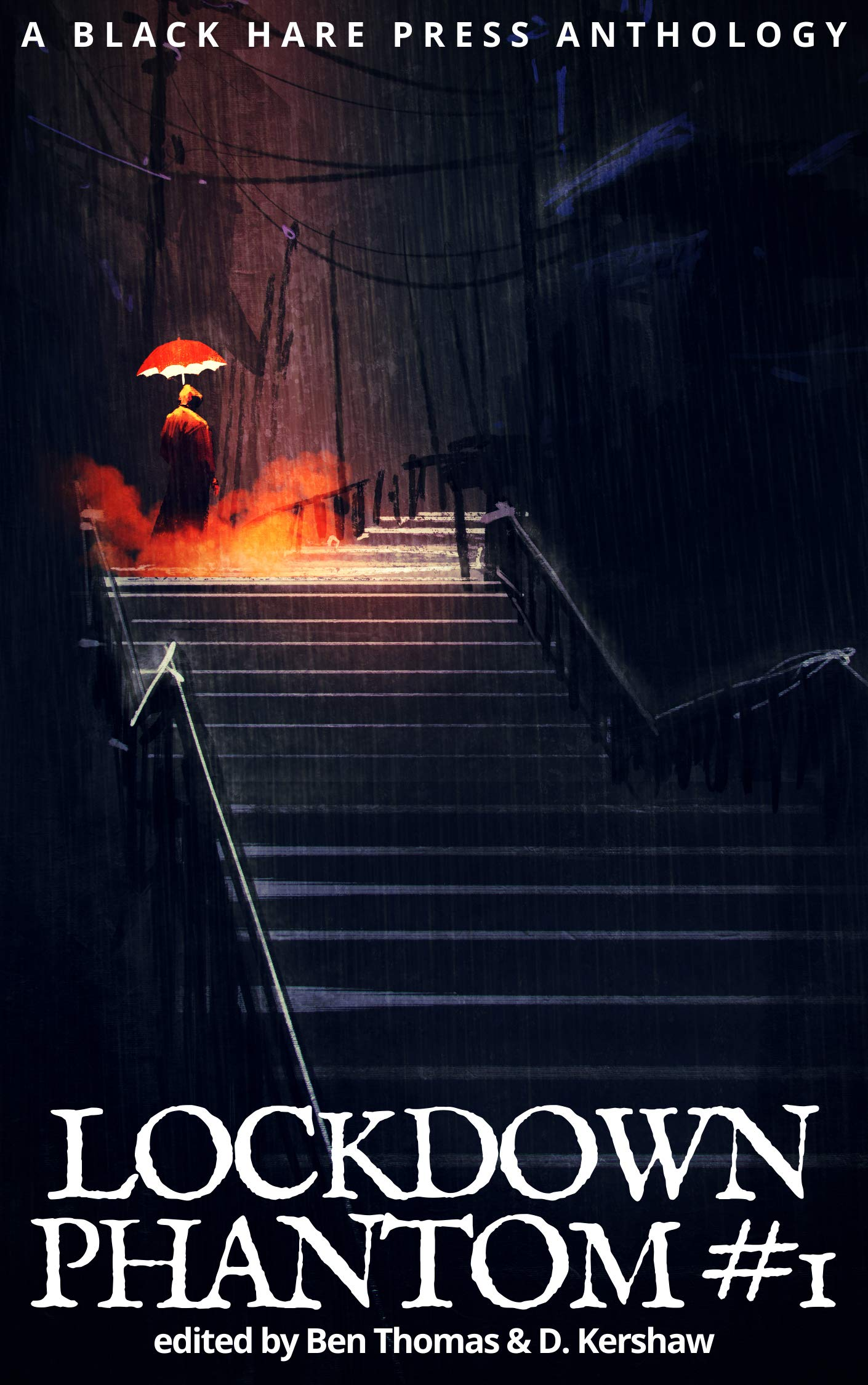 Lockdown Phantom #1