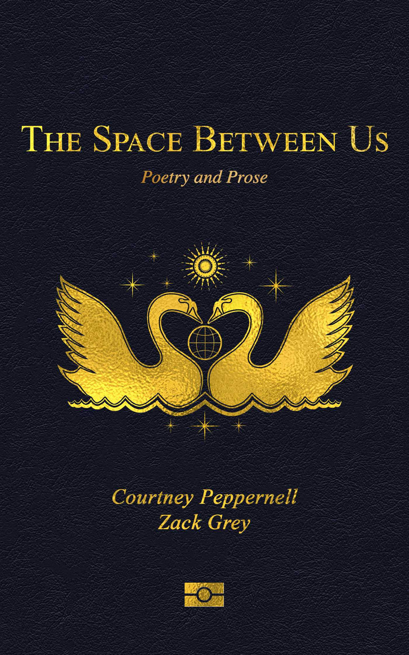 The Space Between Us: Poetry and Prose