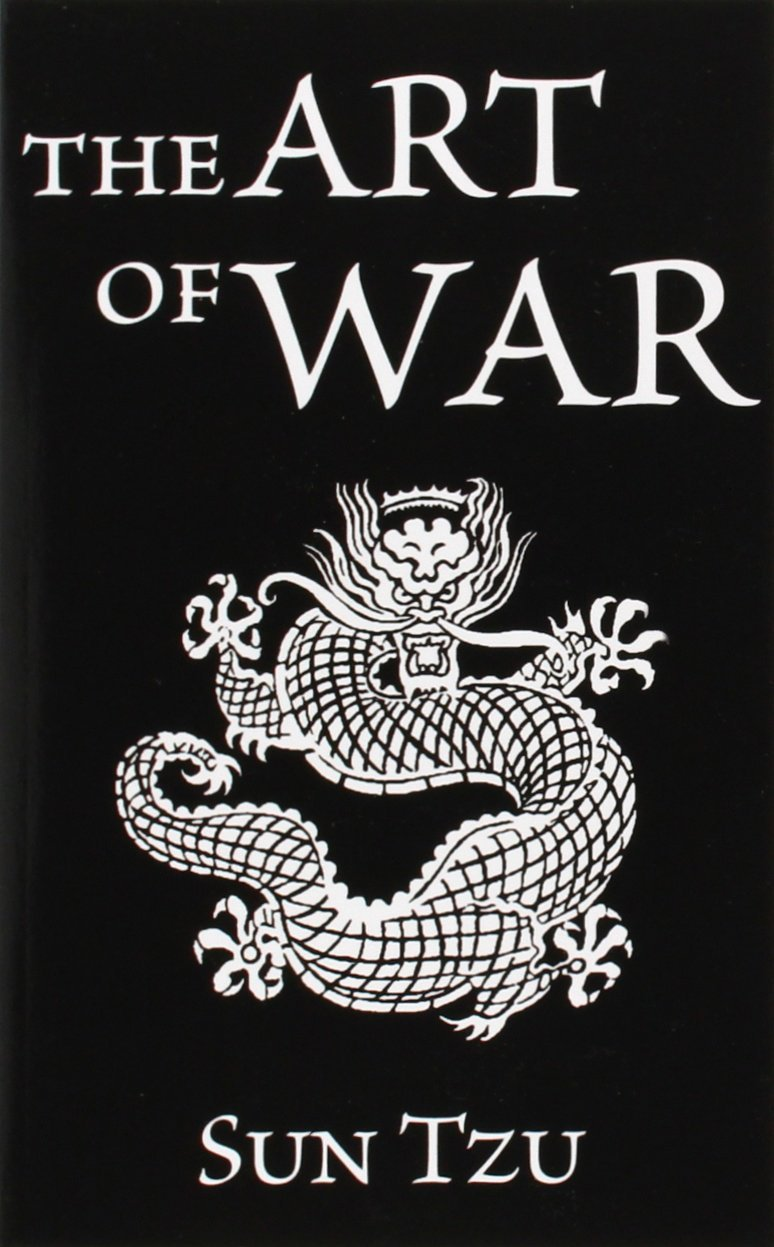 The Art of War: (Annotated)