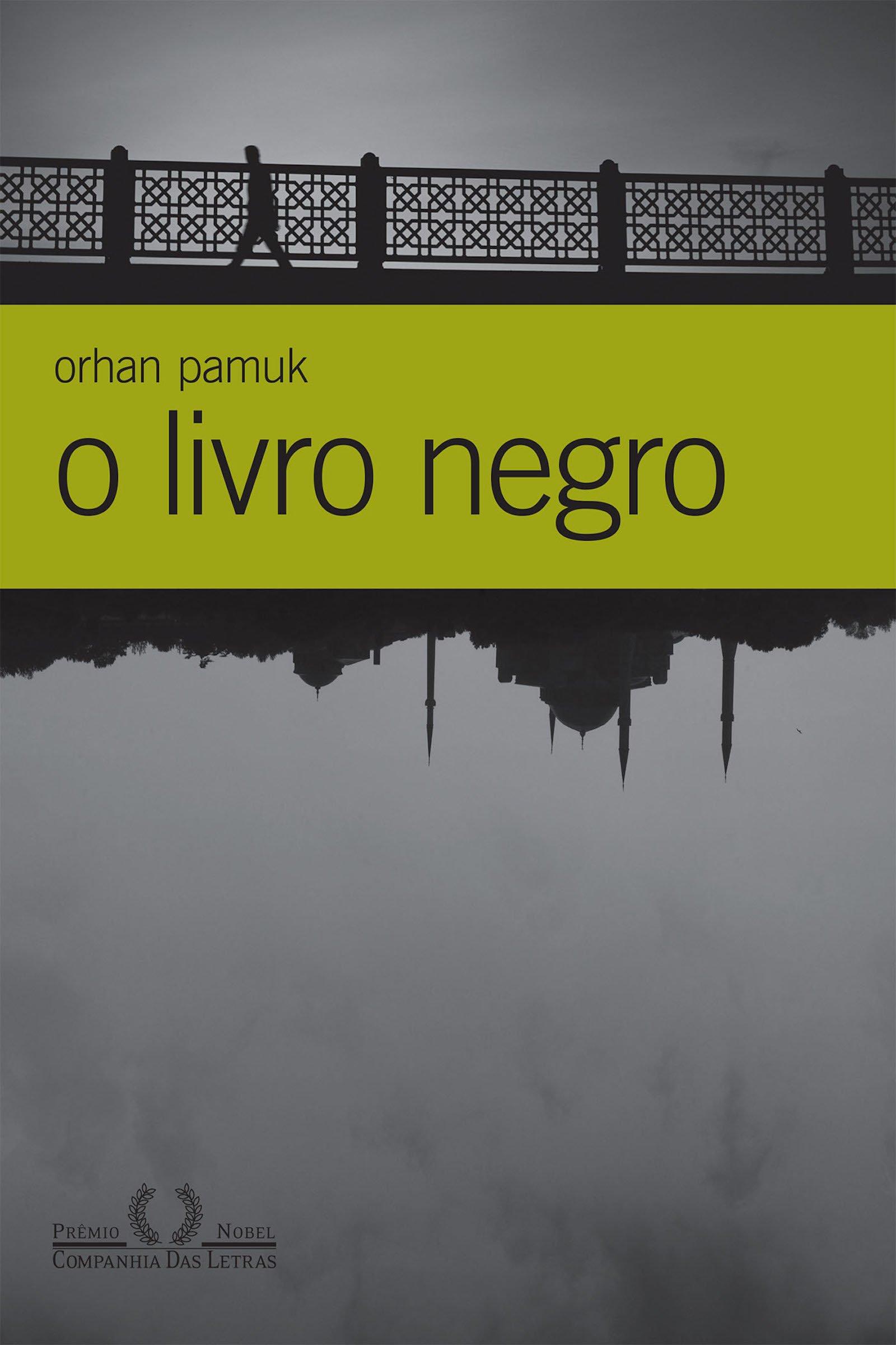 O livro negro