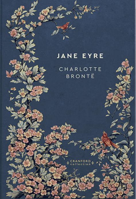 Jane Eyre (Novelas eternas)