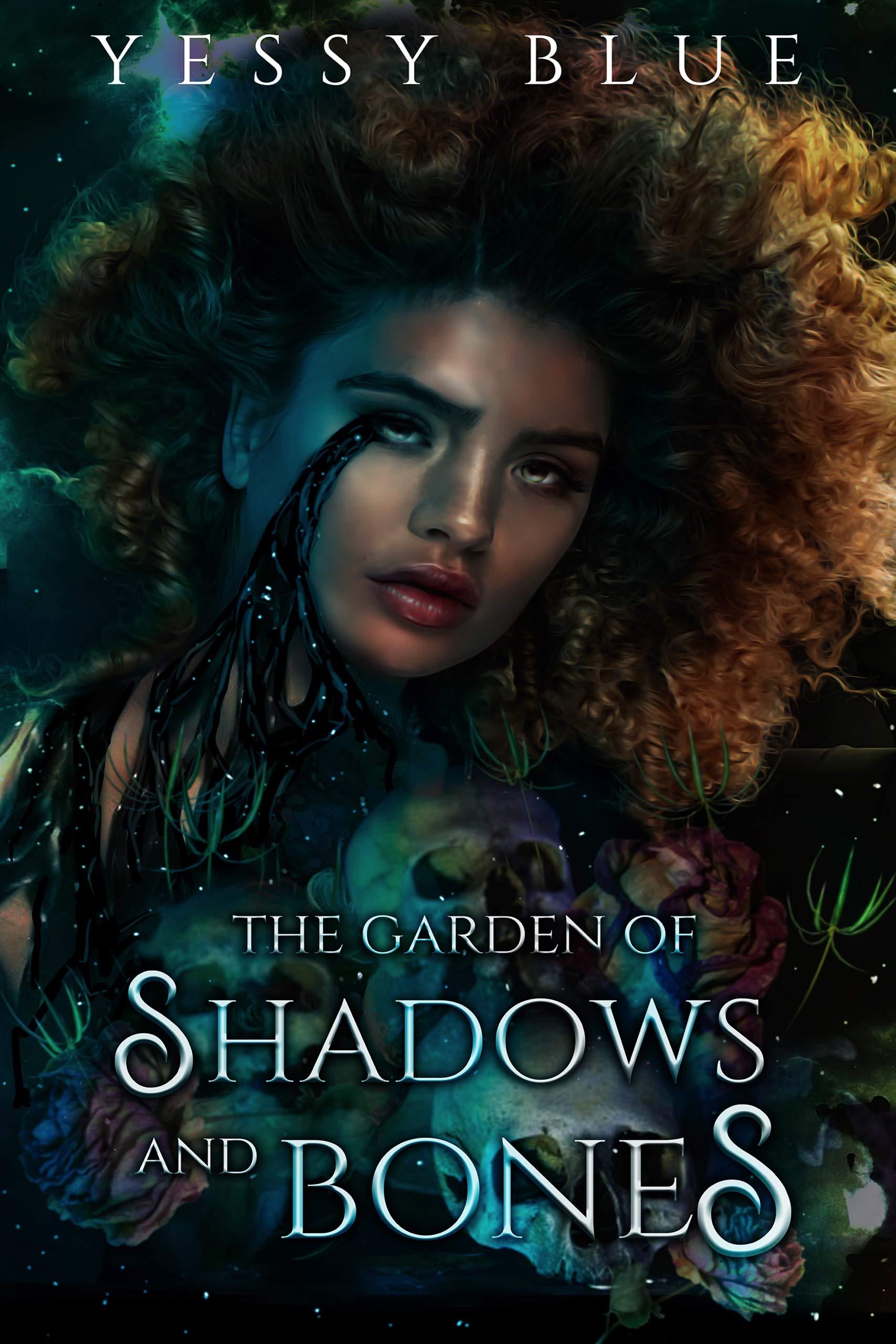 The Garden of Shadows and Bones: A dark urban fantasy: Voodoo Love Series