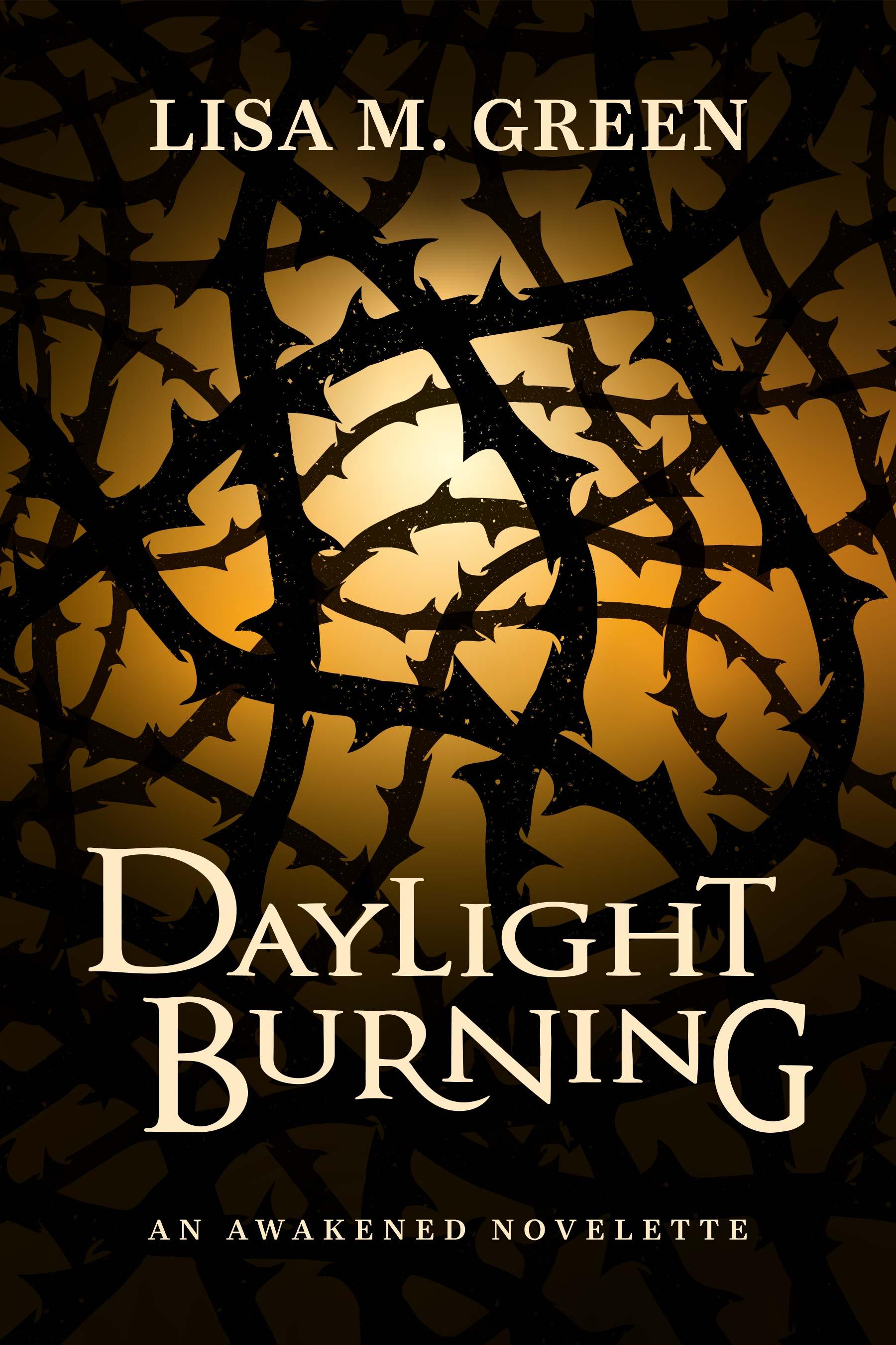 Daylight Burning: An Awakened Novelette (Awakened, #0)