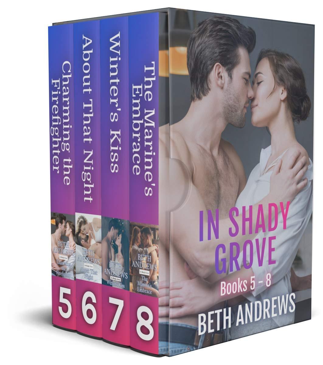 In Shady Grove Box Set 2: Books 5-8