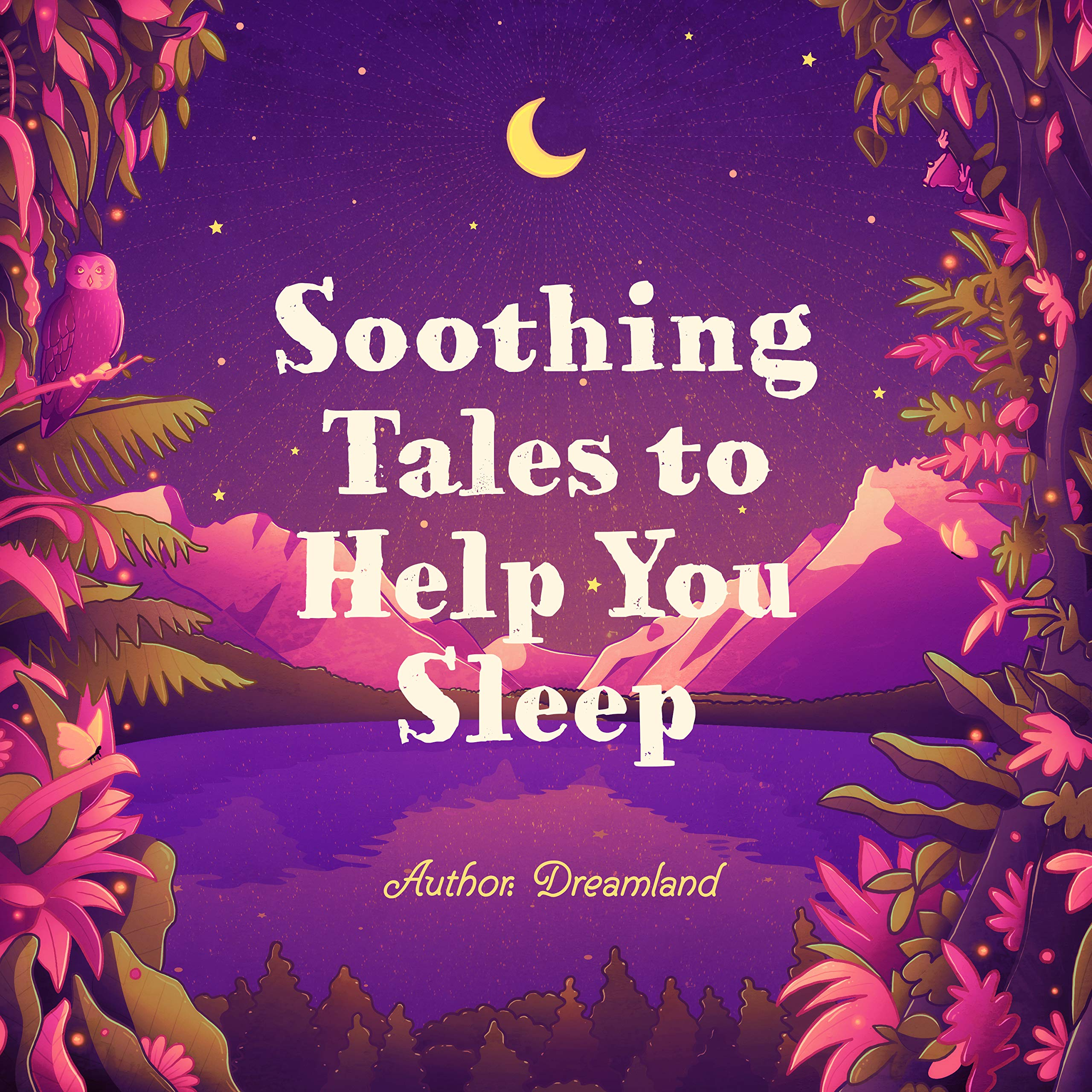 Soothing Tales to Help You Sleep: The Lost City of Colombia and Oulanka National Park, Finland (Bedtime Stories for Adults Book 6)
