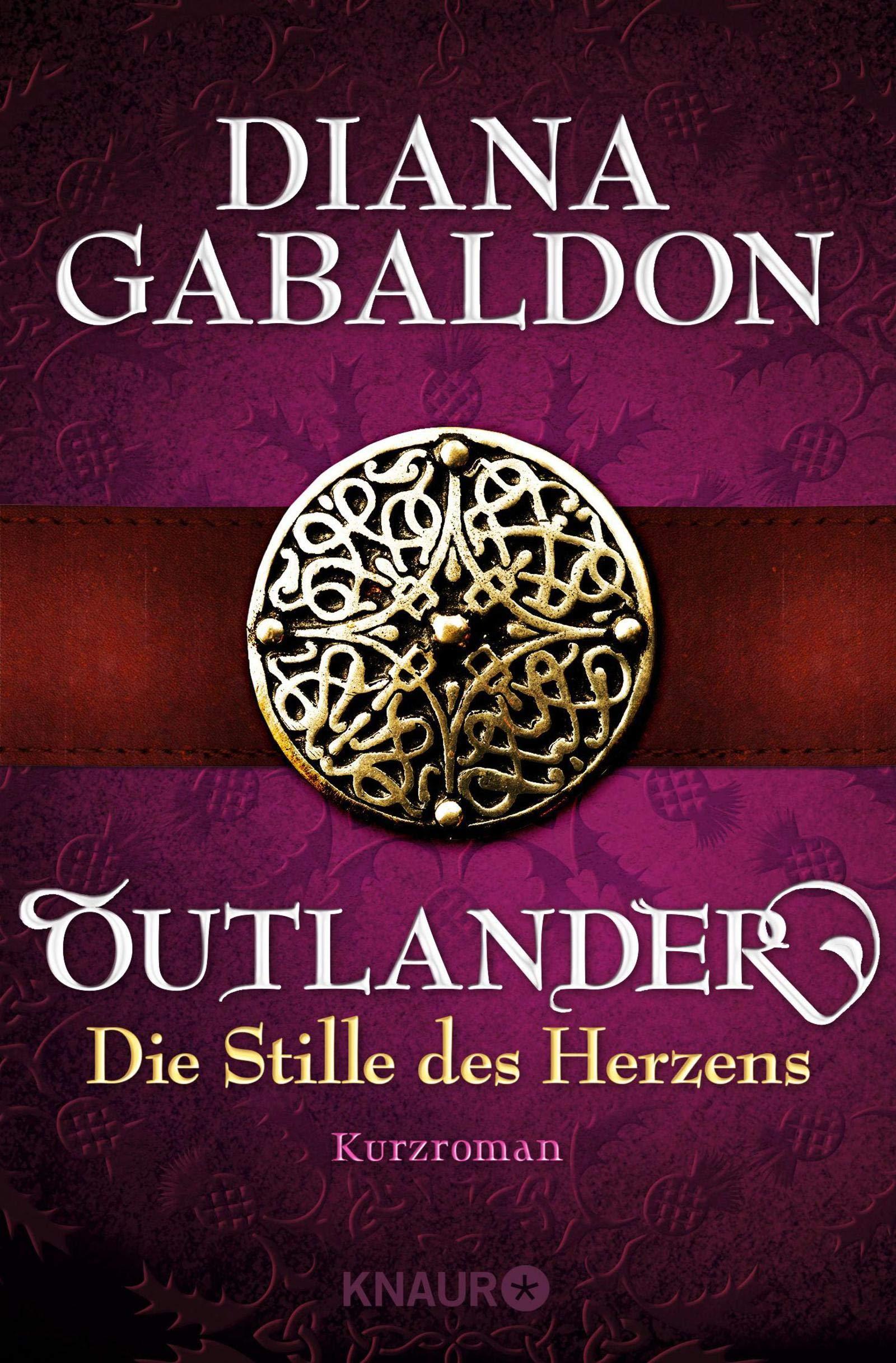 Outlander - Die Stille des Herzens: Kurzroman