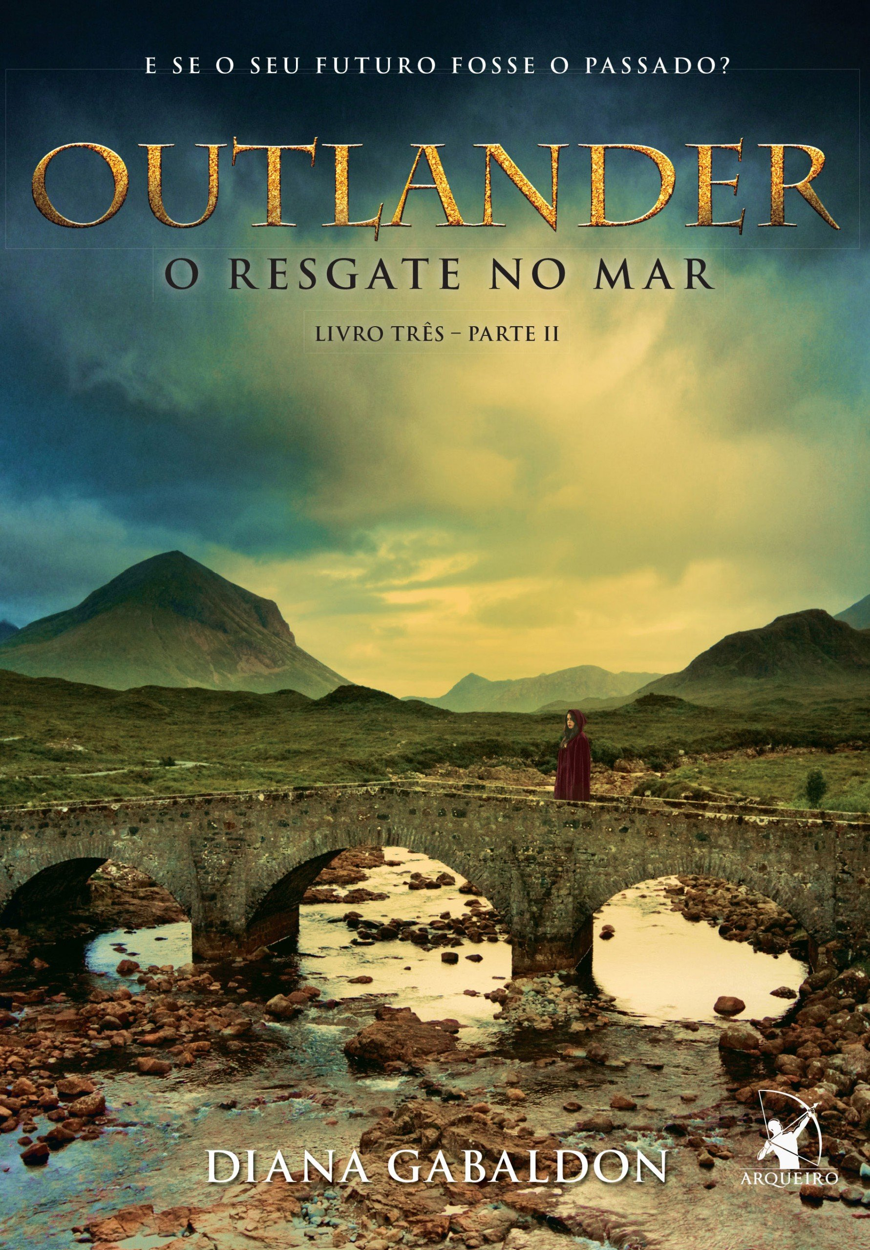 Outlander, o Resgate no Mar - parte 2