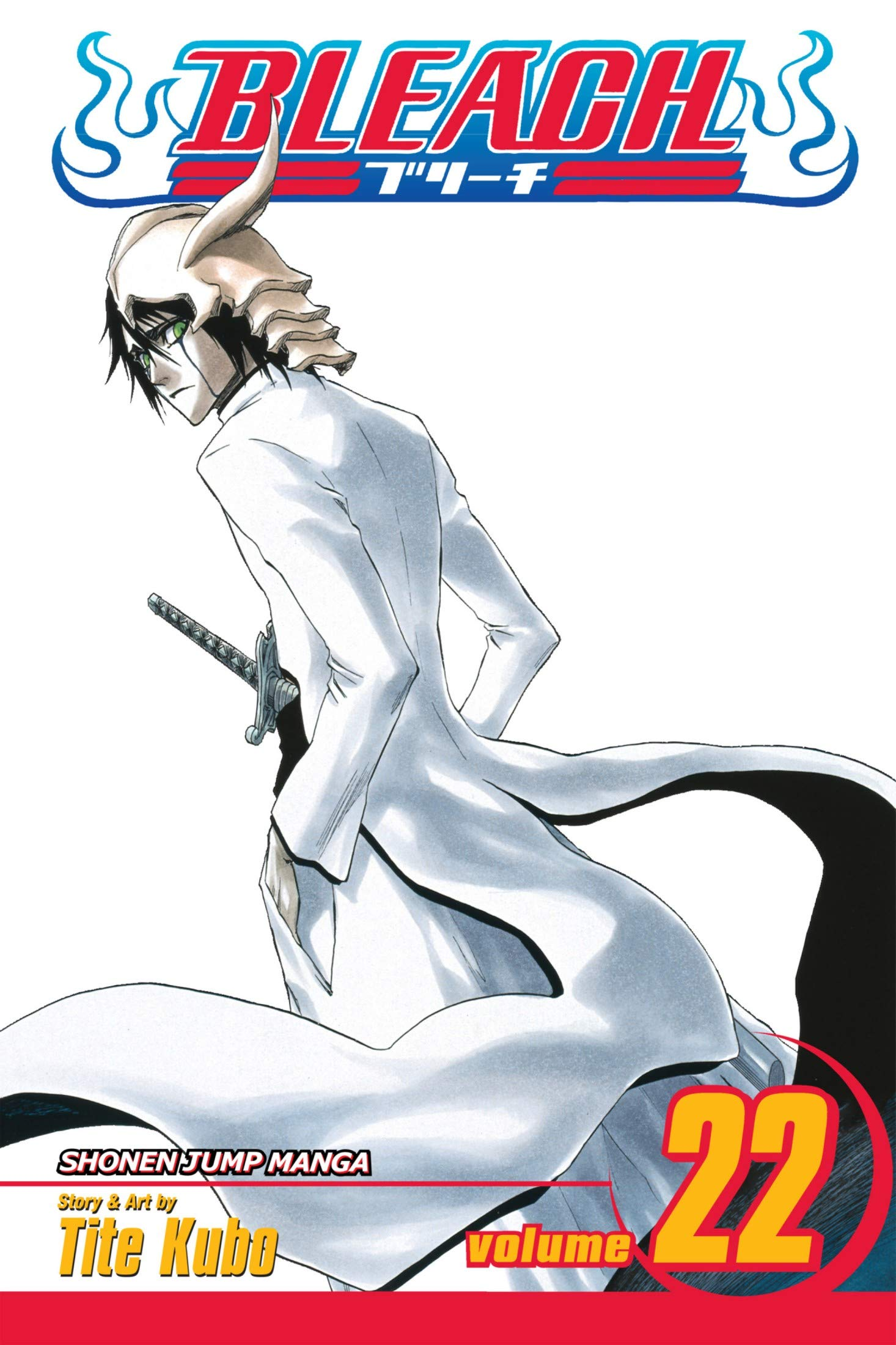 Bleac: Book 22 Includes Vol 64 -65 - Great Bleach Action Graphic Novel Manga For Teens , Adults, Fan