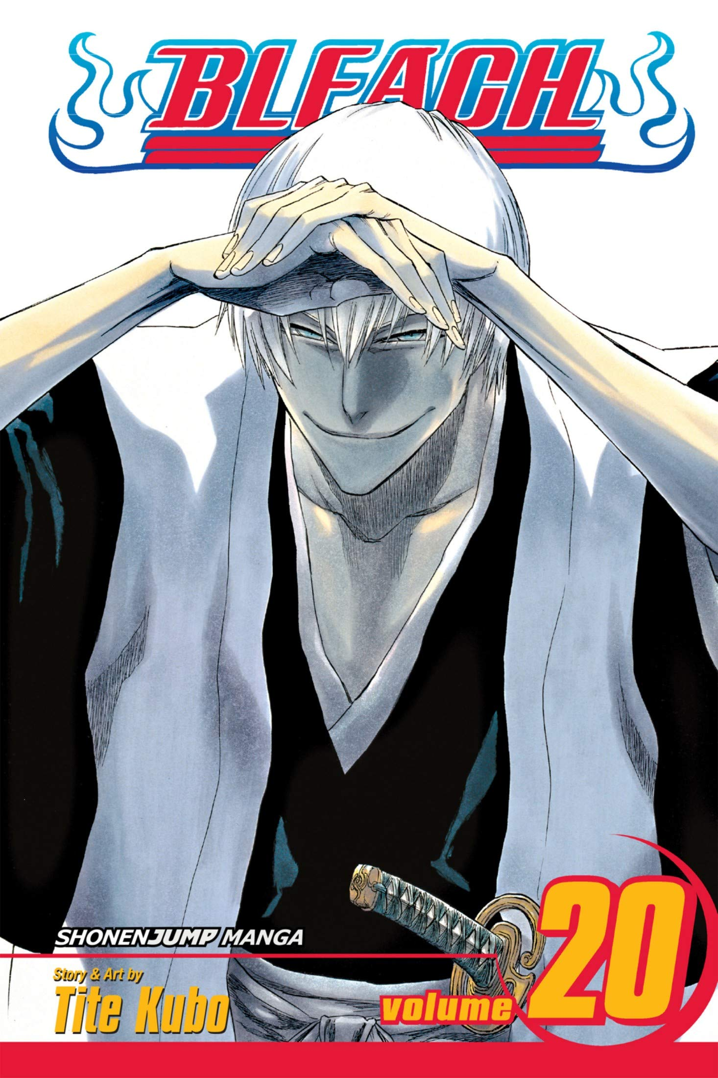 Bleac: Book 20 Includes Vol 58 -59 - 60 - Great Bleach Action Graphic Novel Manga For Teens , Adults, Fan
