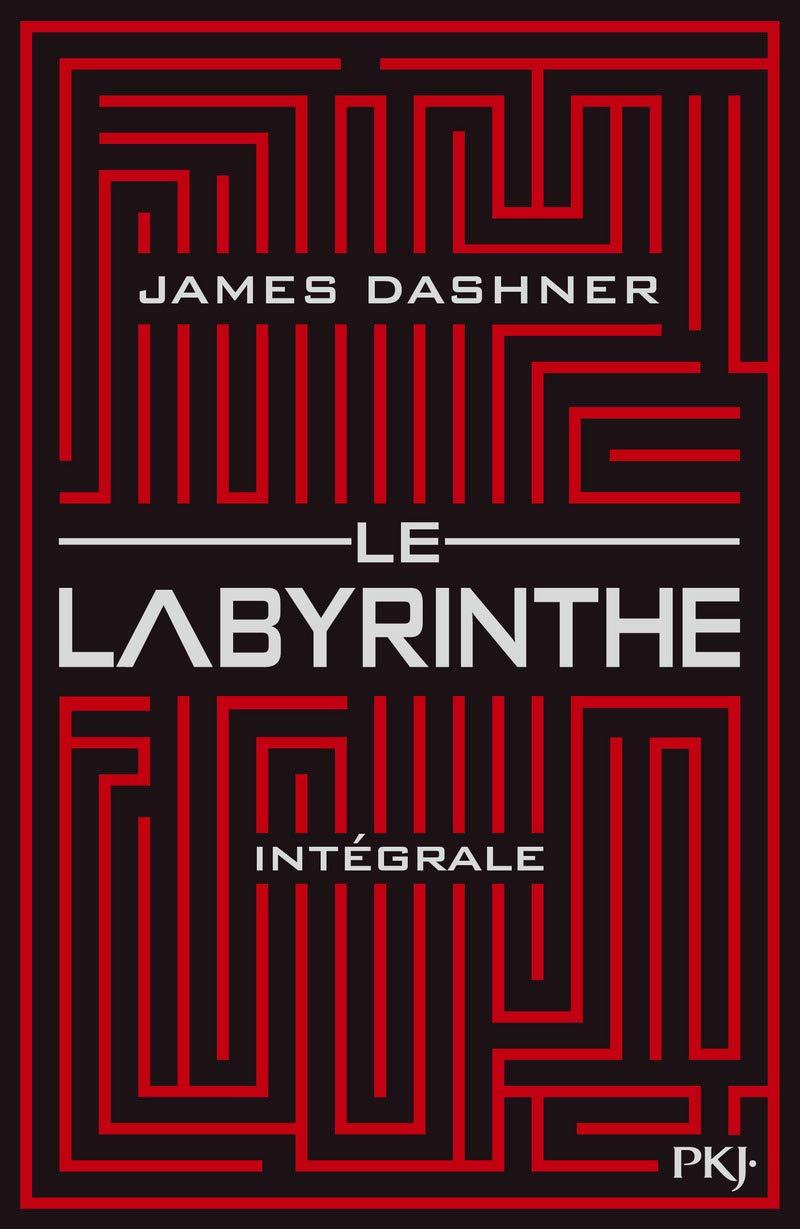 Le Labyrinthe - Intégrale
