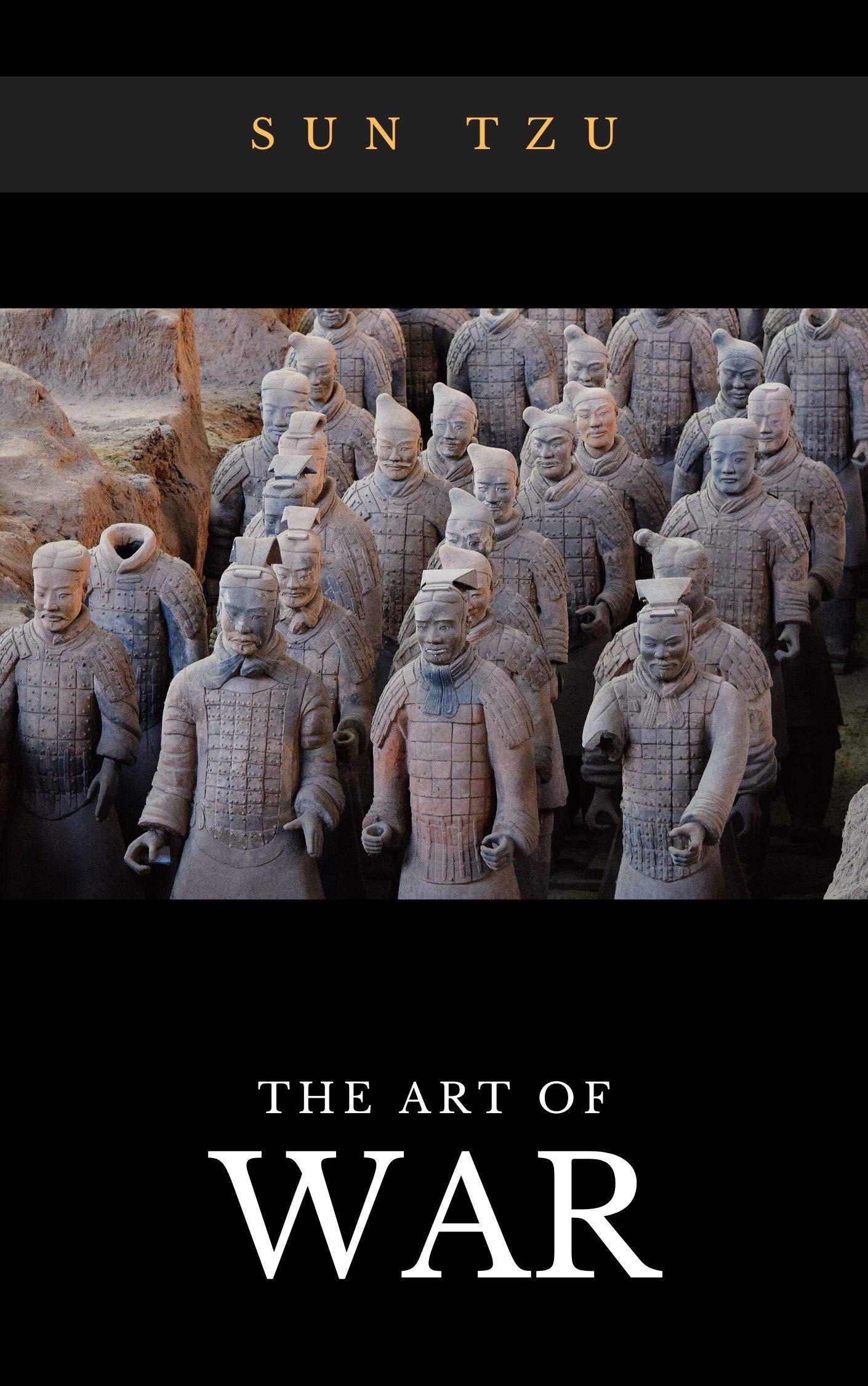 The Art of War (Illustrated): Strategic Classical Masterpiece
