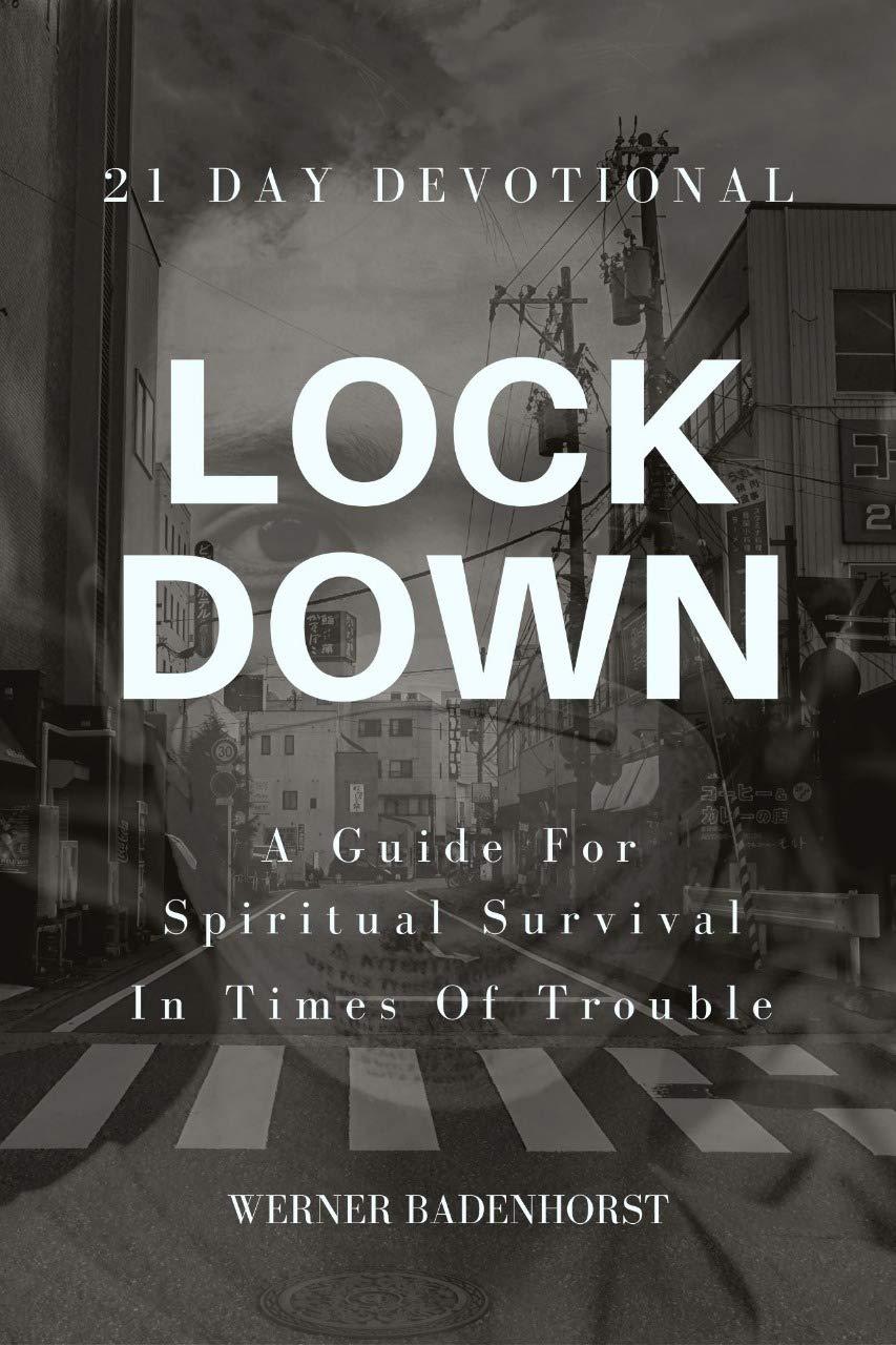 Lockdown: 21 Day Devotional