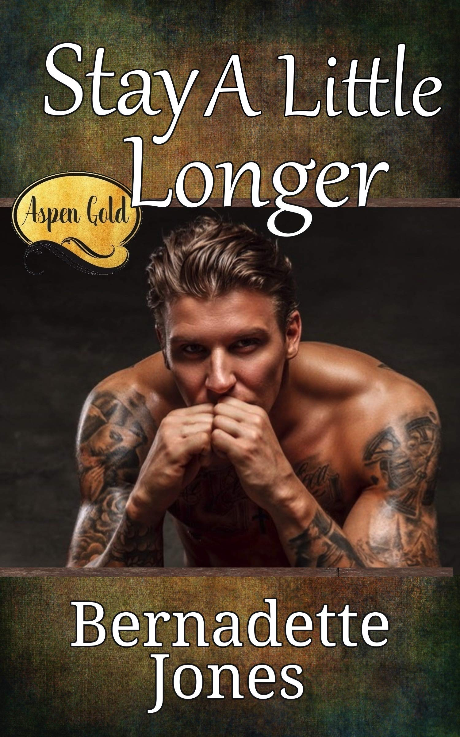 Stay A Little Longer (Aspen Gold #7)