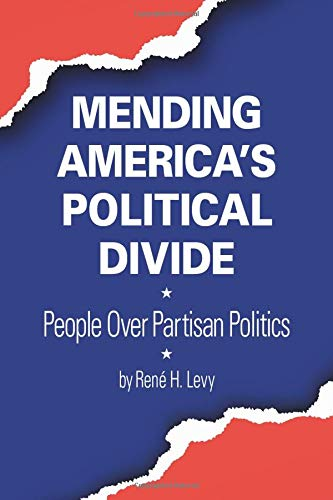 Mending America's Political Divide: People Over Partisan Politics