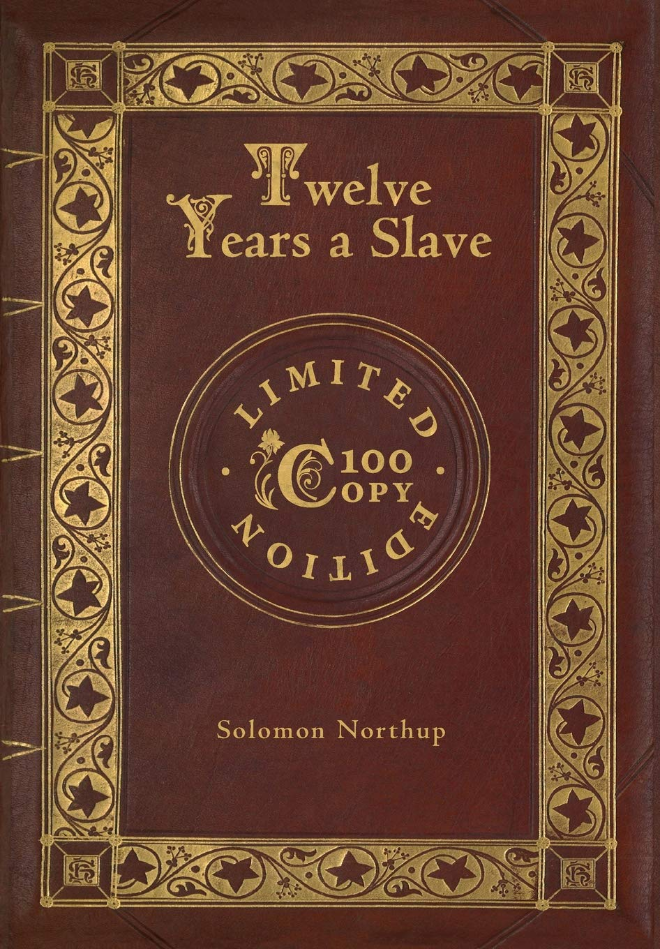 Twelve Years a Slave (100 Copy Limited Edition)