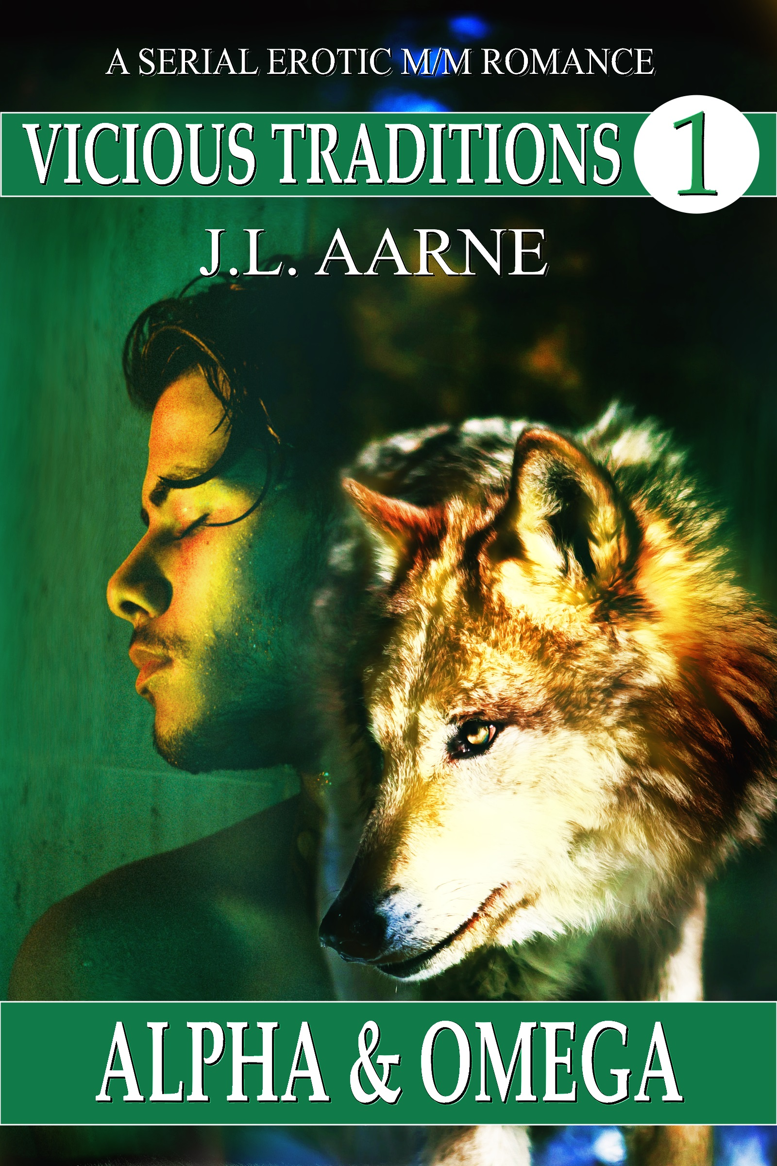 Alpha & Omega (Vicious Traditions, #1)
