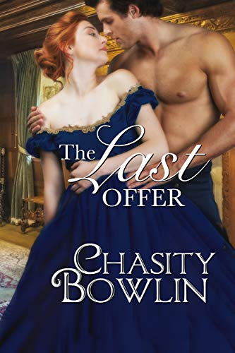 The Last Offer (The Dunne Family, #1)